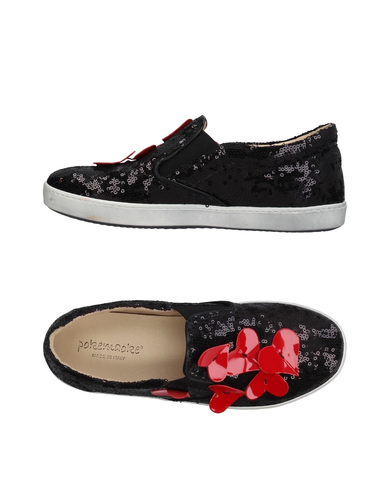 Gut um billige Schuhe zu tragenPokemaoke Sneakers Damen  11404823MB