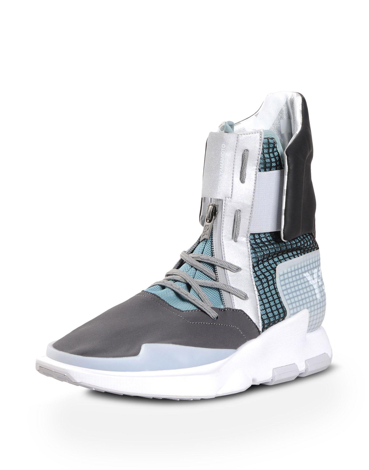 Moda Sneakers Y-3 Uomo - 11404828IB