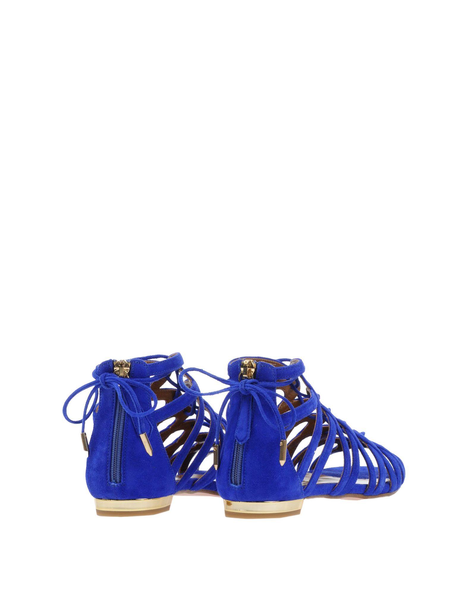 Aquazzura  Sandalen Damen  Aquazzura 11404864JWGünstige gut aussehende Schuhe e29aed