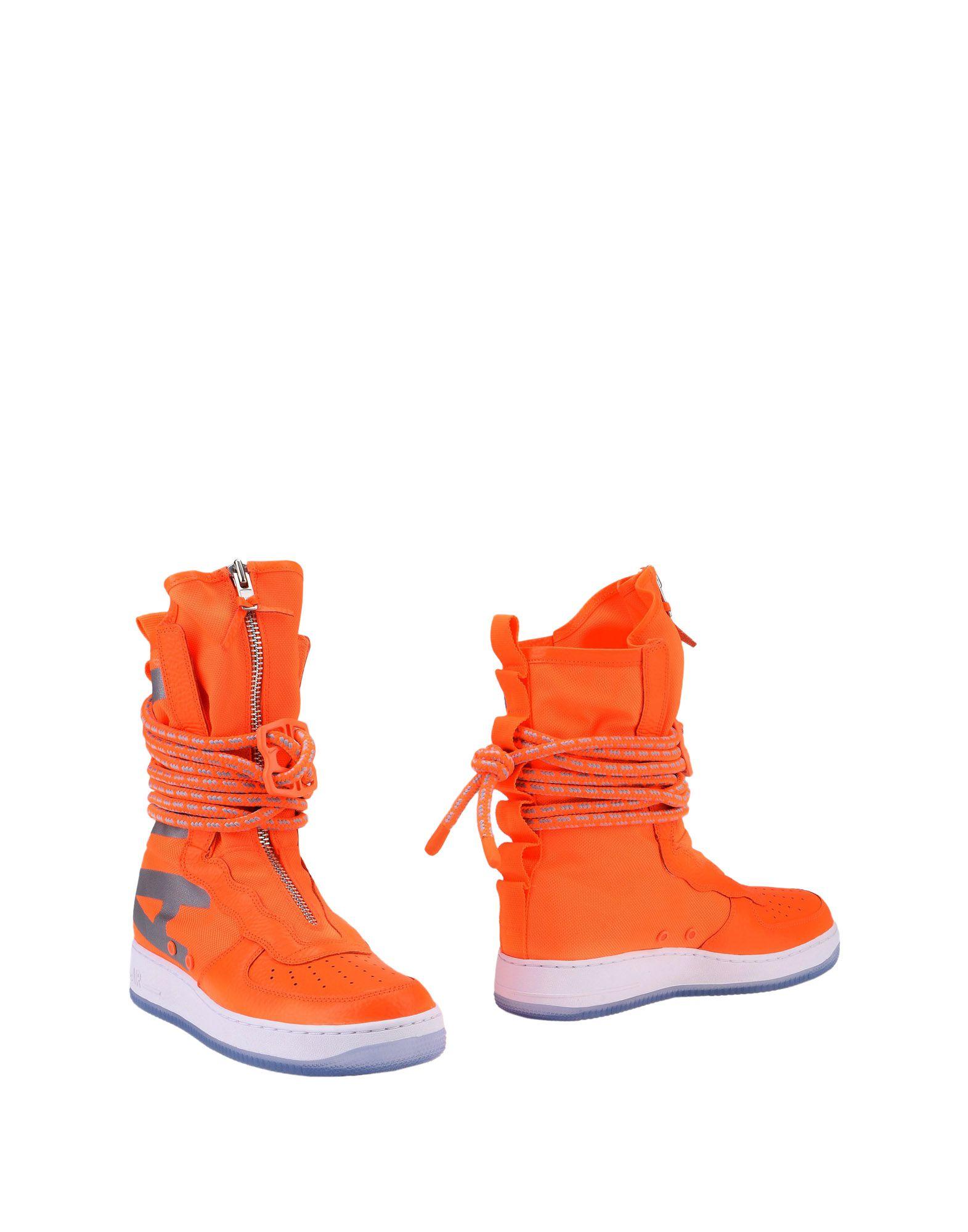 Stivaletti Nike Sf Af1 Hi - Uomo - 11404915LK