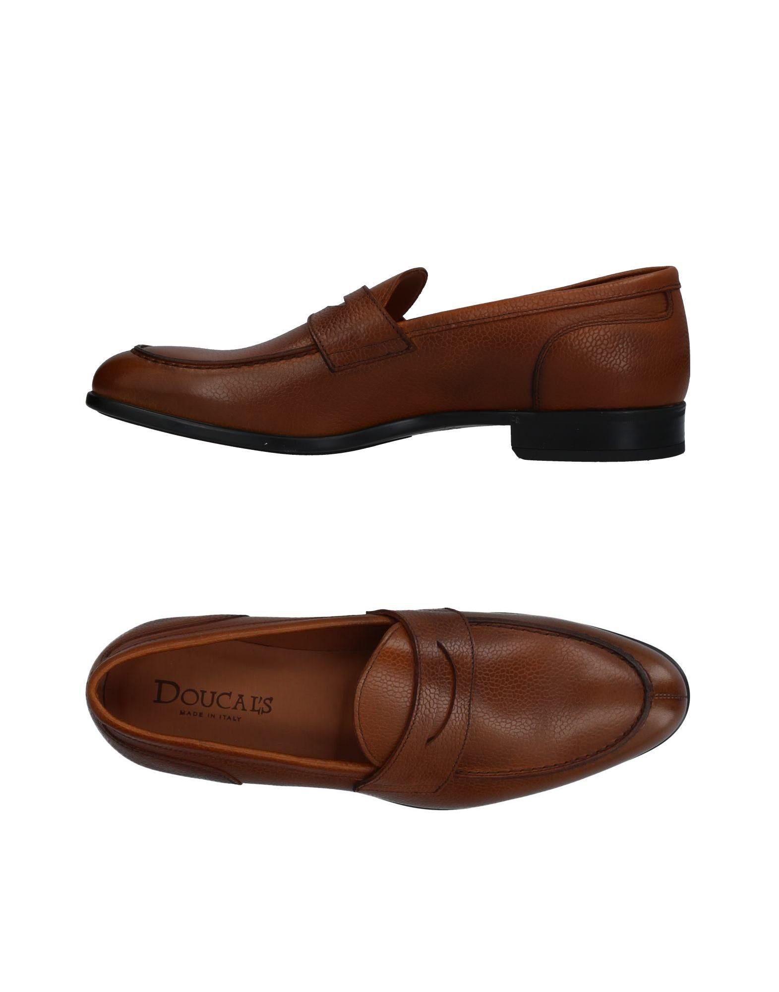 Los últimos zapatos de descuento para hombres Hombre y mujeres  Mocasín Doucal's Hombre hombres - Mocasines Doucal's 3ce824