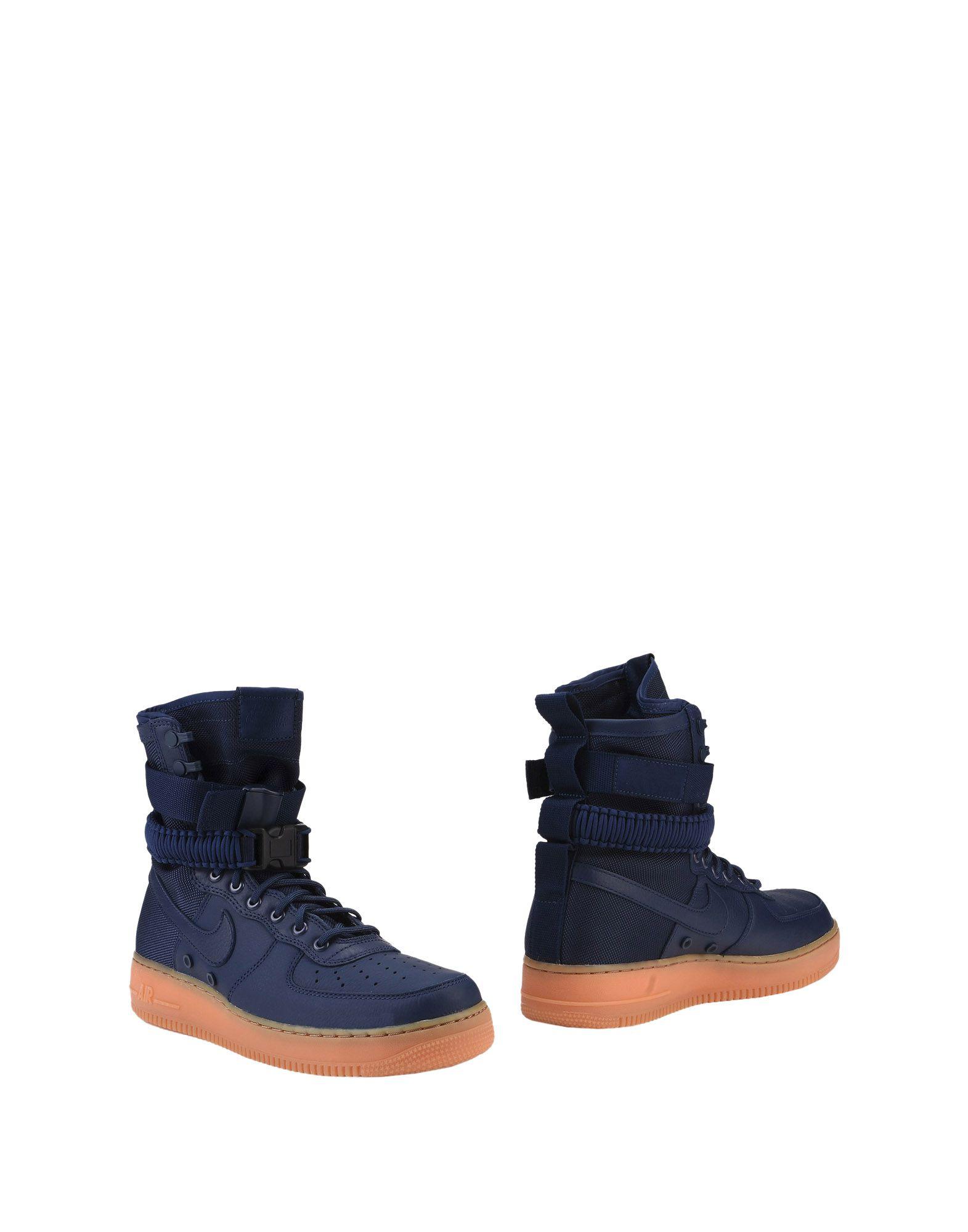 Sneakers Nike Sf Af1 - Uomo - 11404927AQ