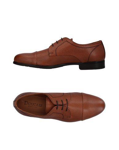 Zapatos con descuento Zapato - De Cordones Doucal's Hombre - Zapato Zapatos De Cordones Doucal's - 11404930WA Marrón 341706