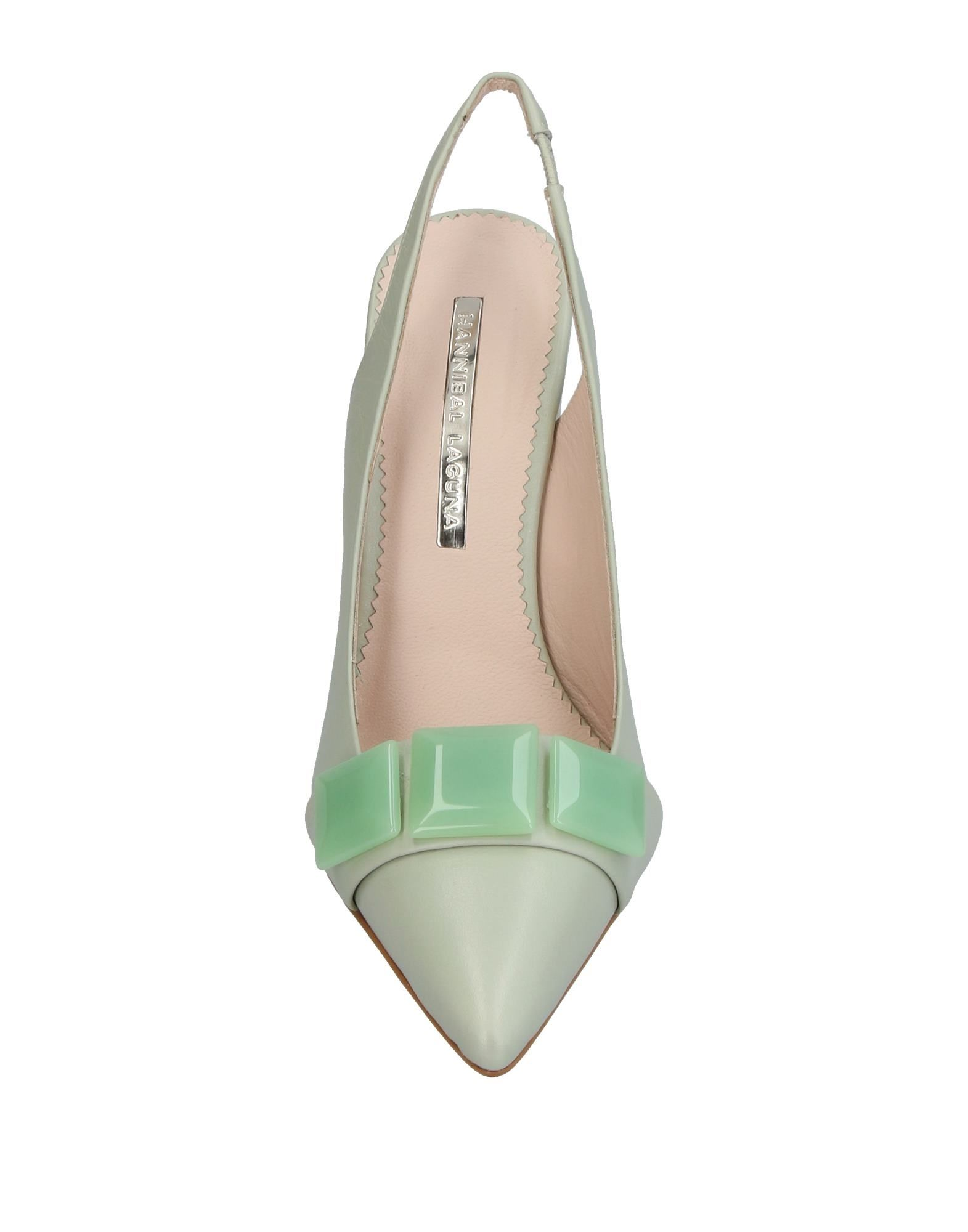 Hannibal Laguna Pumps Damen  11404941QO Gute Gute Gute Qualität beliebte Schuhe 1e088c
