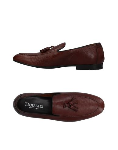 Zapatos con descuento Mocasín Doucal's Hombre - Mocasines Doucal's - 11404945TR Marrón