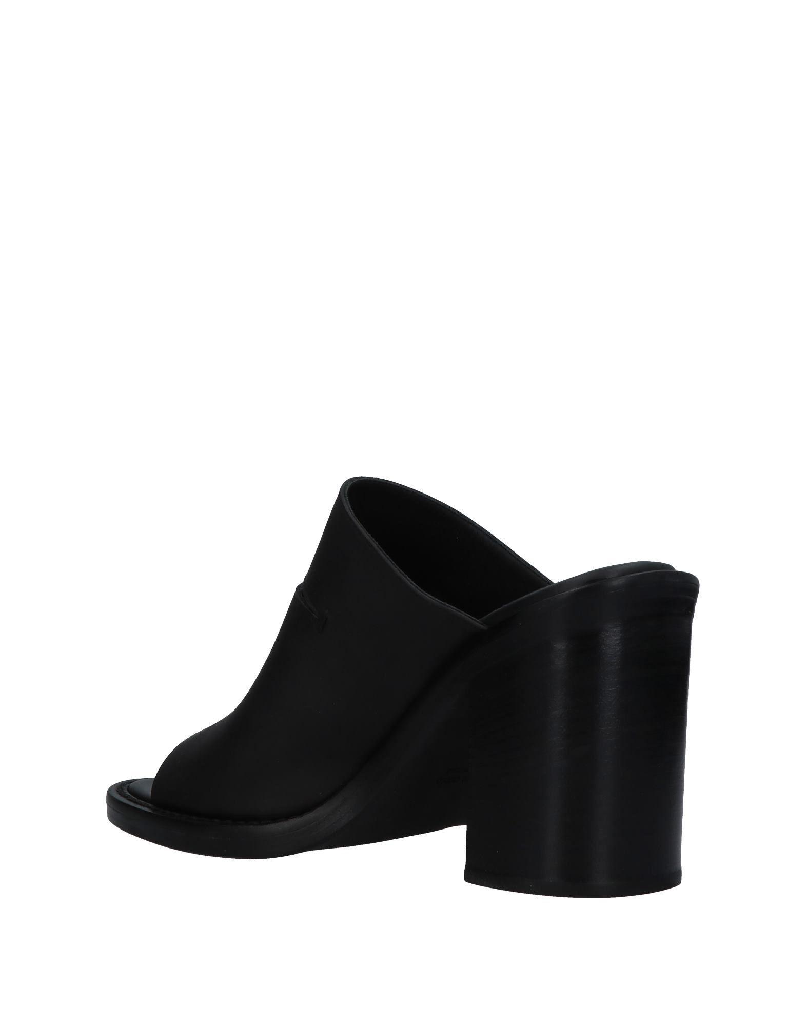Ann Demeulemeester 11405000CMGünstige Sandalen Damen  11405000CMGünstige Demeulemeester gut aussehende Schuhe 185fd2