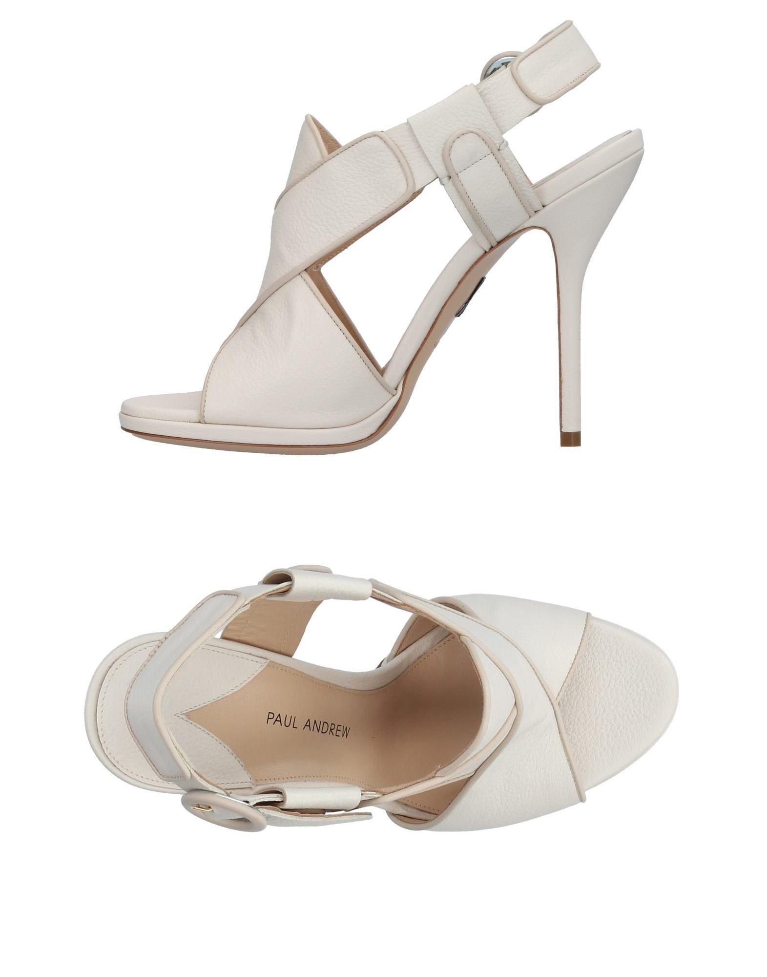 Stilvolle billige Schuhe Paul Andrew Sandalen Damen  11405002OM