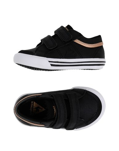 80ad2cfe1e83 Le Coq Sportif Sneakers Girl 0-24 months online on YOOX United States