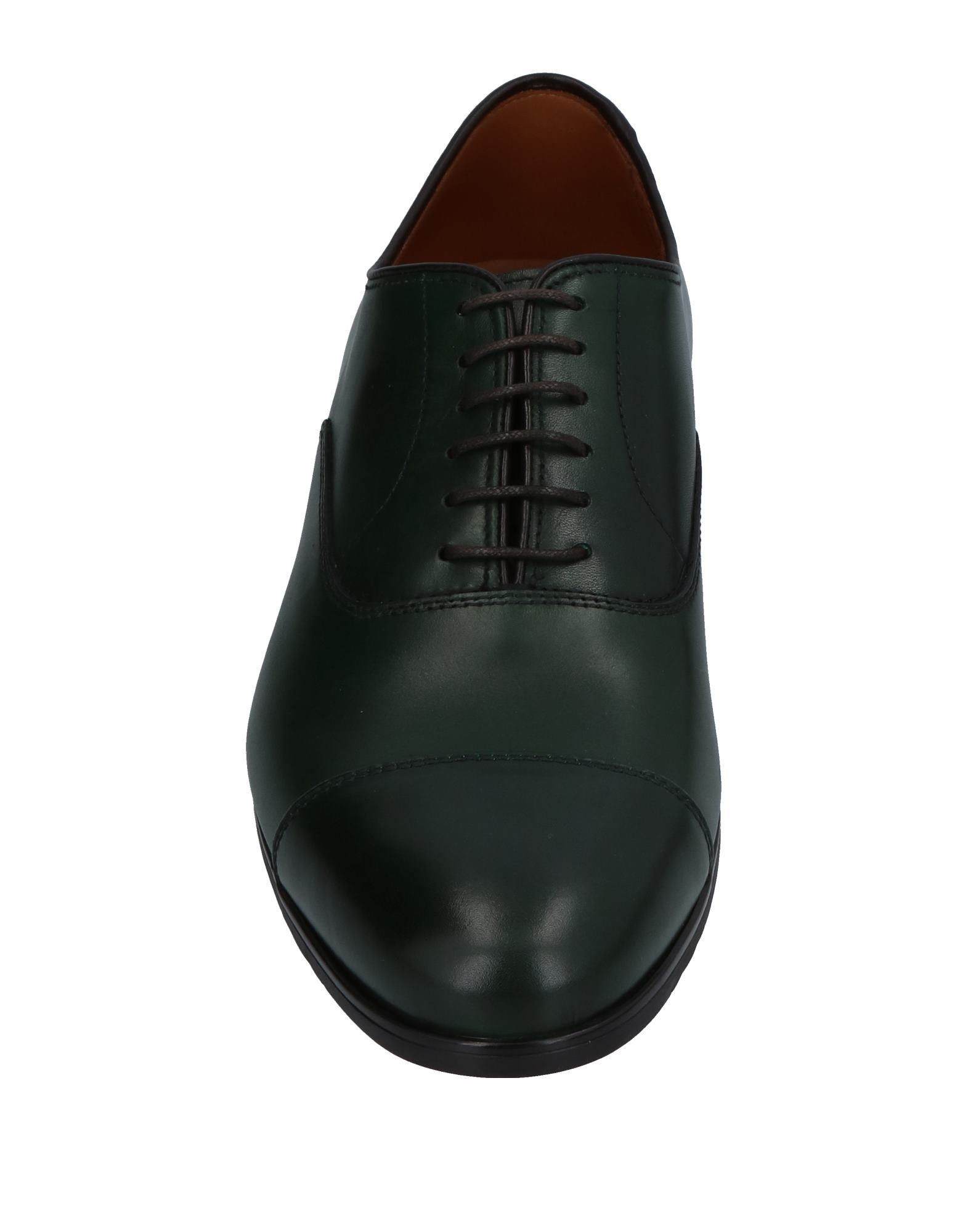 Rabatt echte Schuhe Doucal's Schnürschuhe Herren  11405050CK