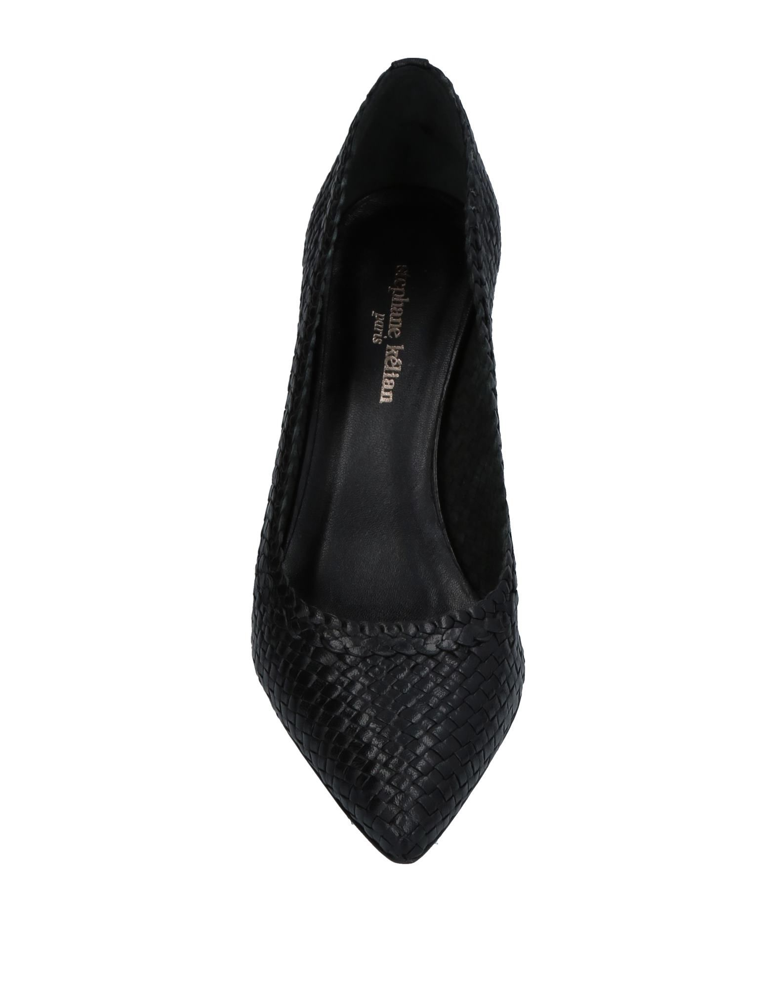 Stephane Kélian Pumps Damen strapazierfähige  11405077ULGut aussehende strapazierfähige Damen Schuhe c04aef