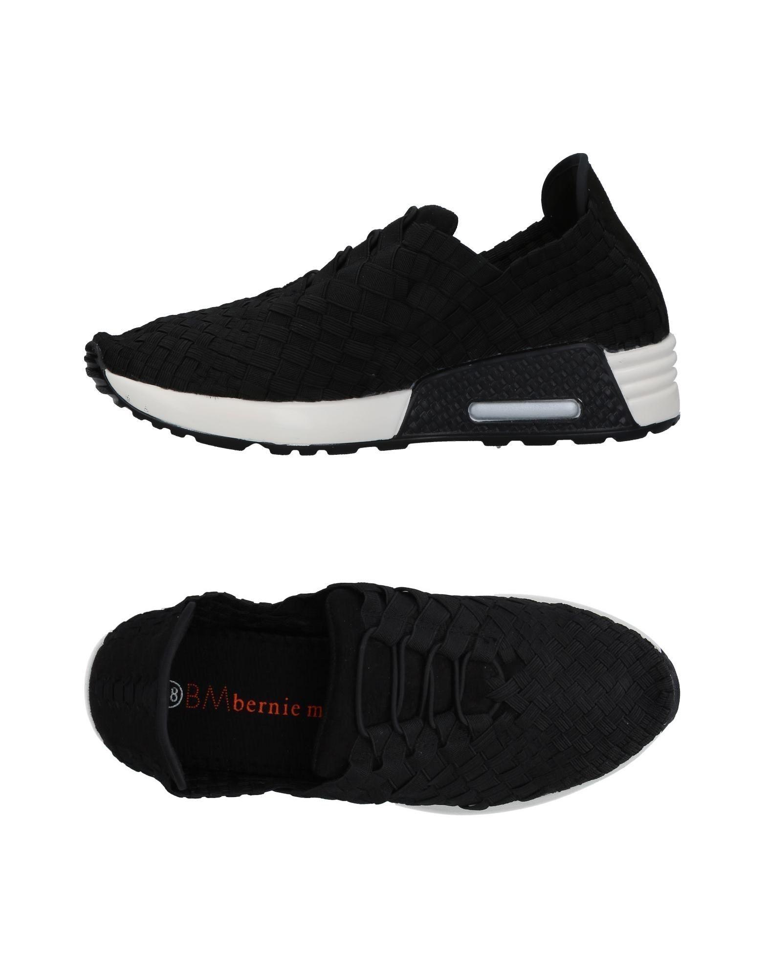 Sneakers Bernie Mev. Donna - 11405168PU