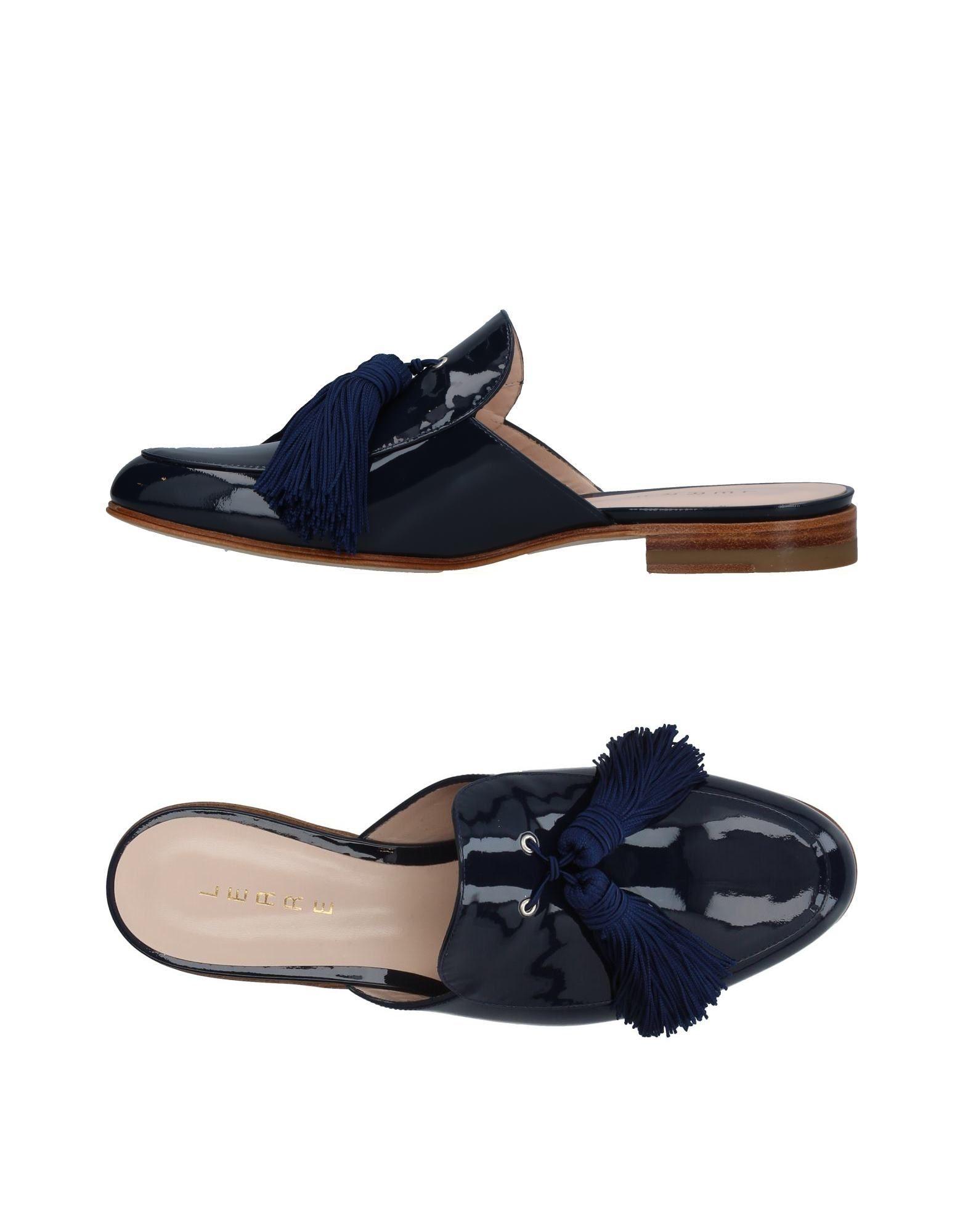 Gut tragenLerre um billige Schuhe zu tragenLerre Gut Pantoletten Damen  11405195RQ 1c1026