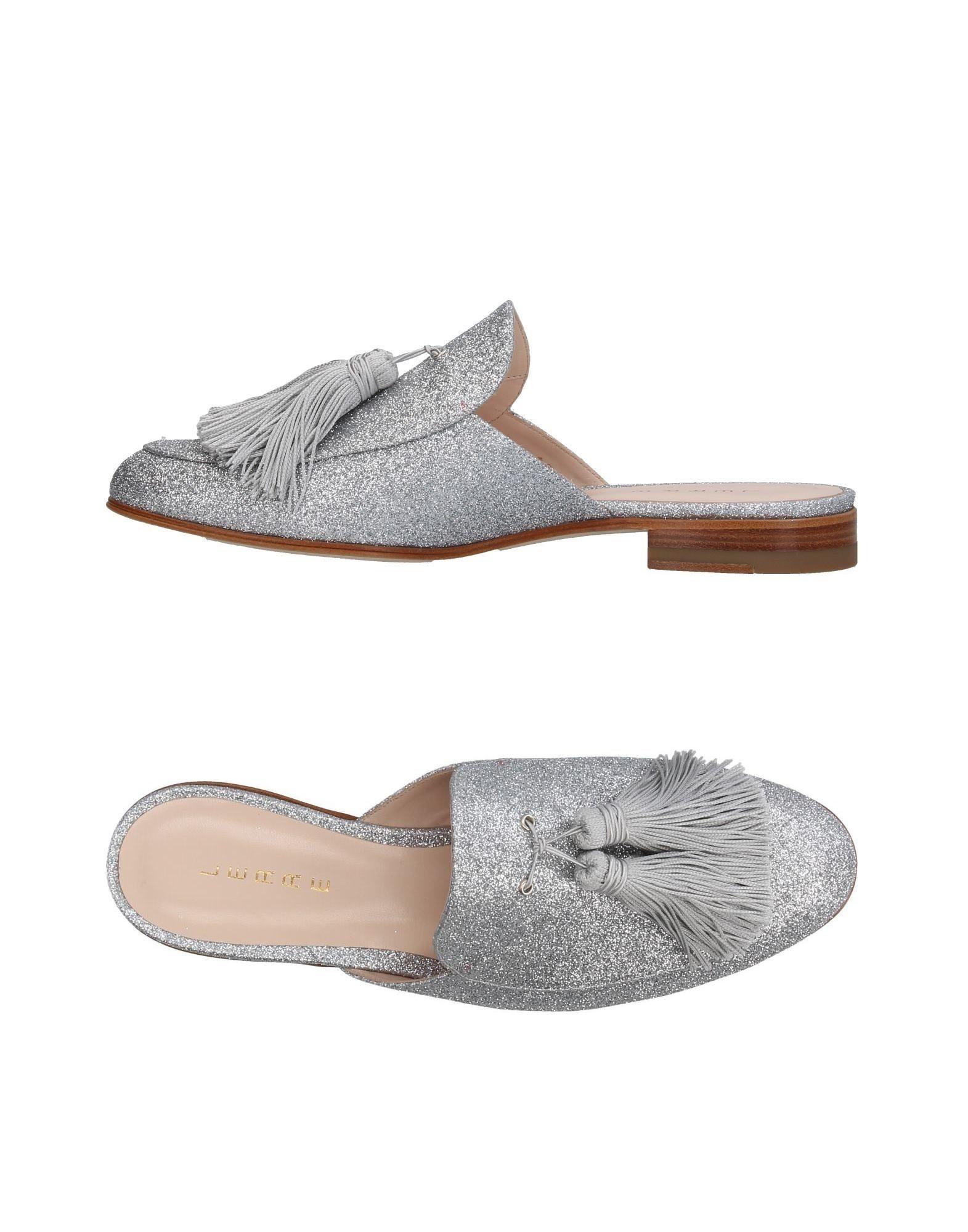 Gut um billige Schuhe zu tragenLerre Pantoletten Damen  11405196CW