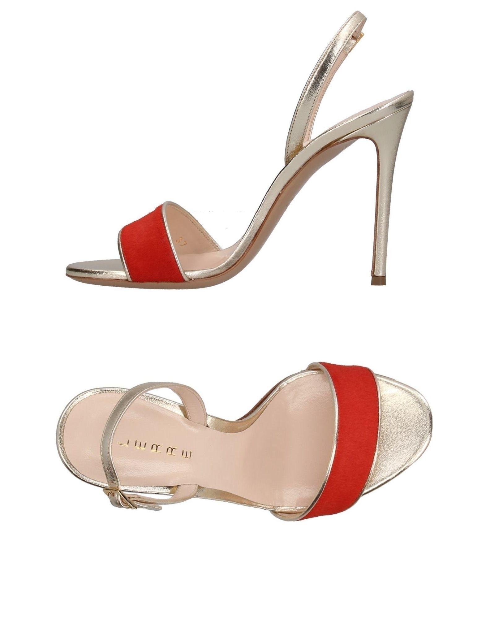 Gut um billige Schuhe zu tragenLerre Sandalen Damen  11405204HU