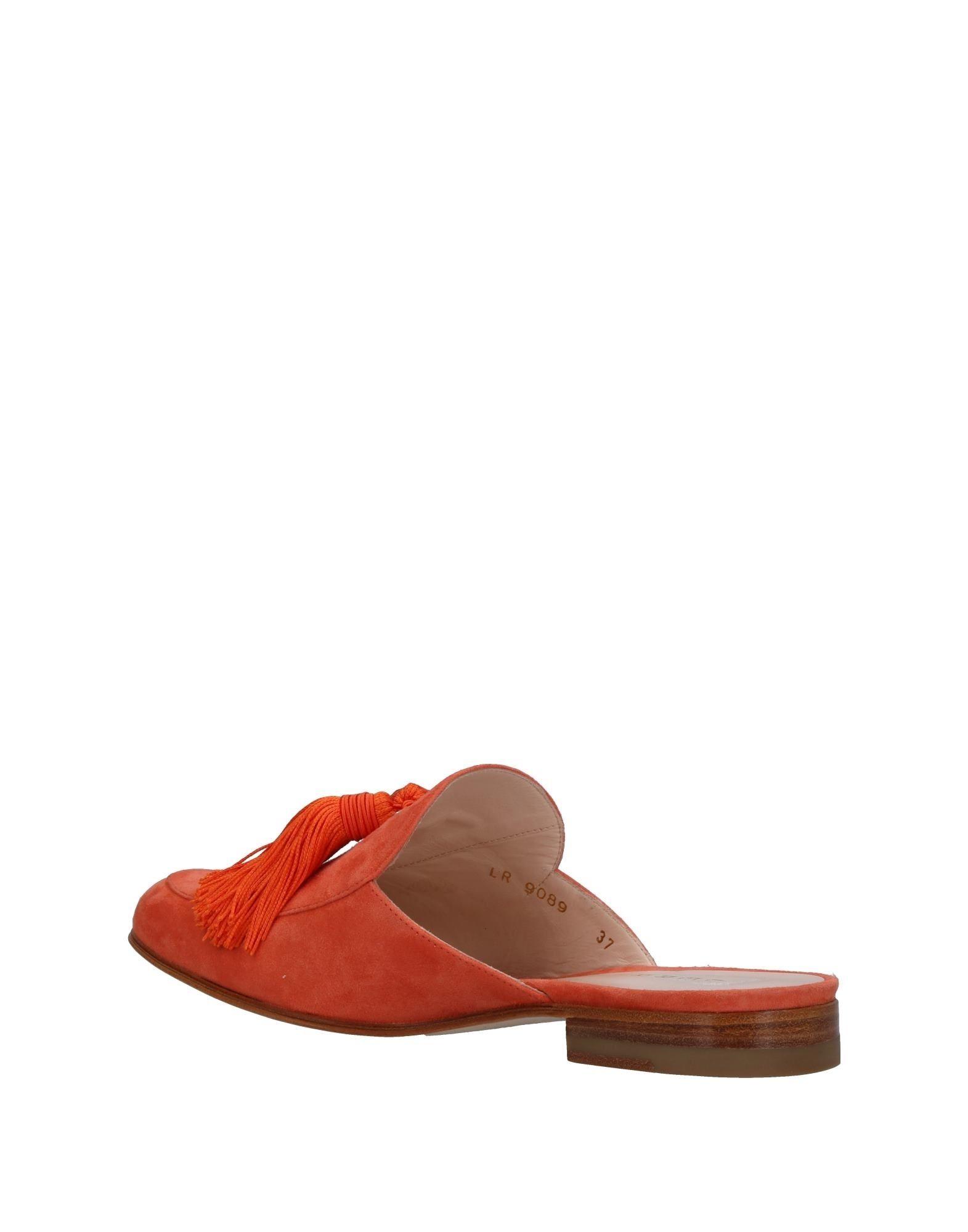 Lerre Pantoletten strapazierfähige Damen  11405205IIGut aussehende strapazierfähige Pantoletten Schuhe 44fe08