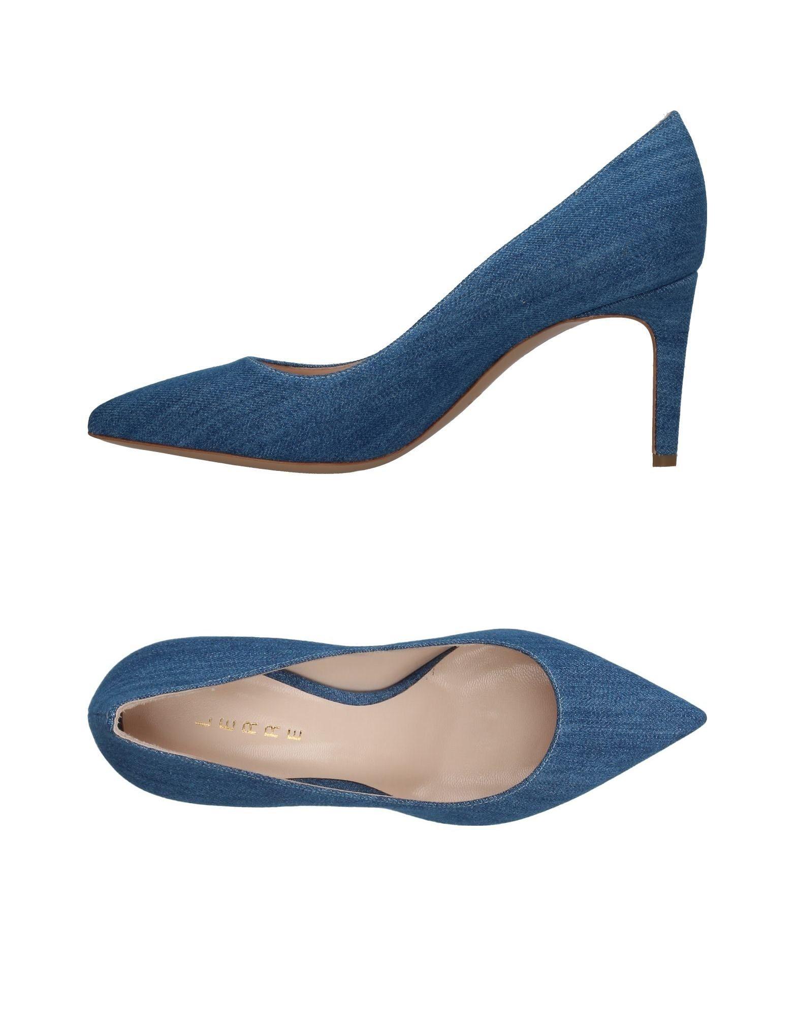 Stilvolle billige Schuhe Lerre Pumps Damen  11405206RV