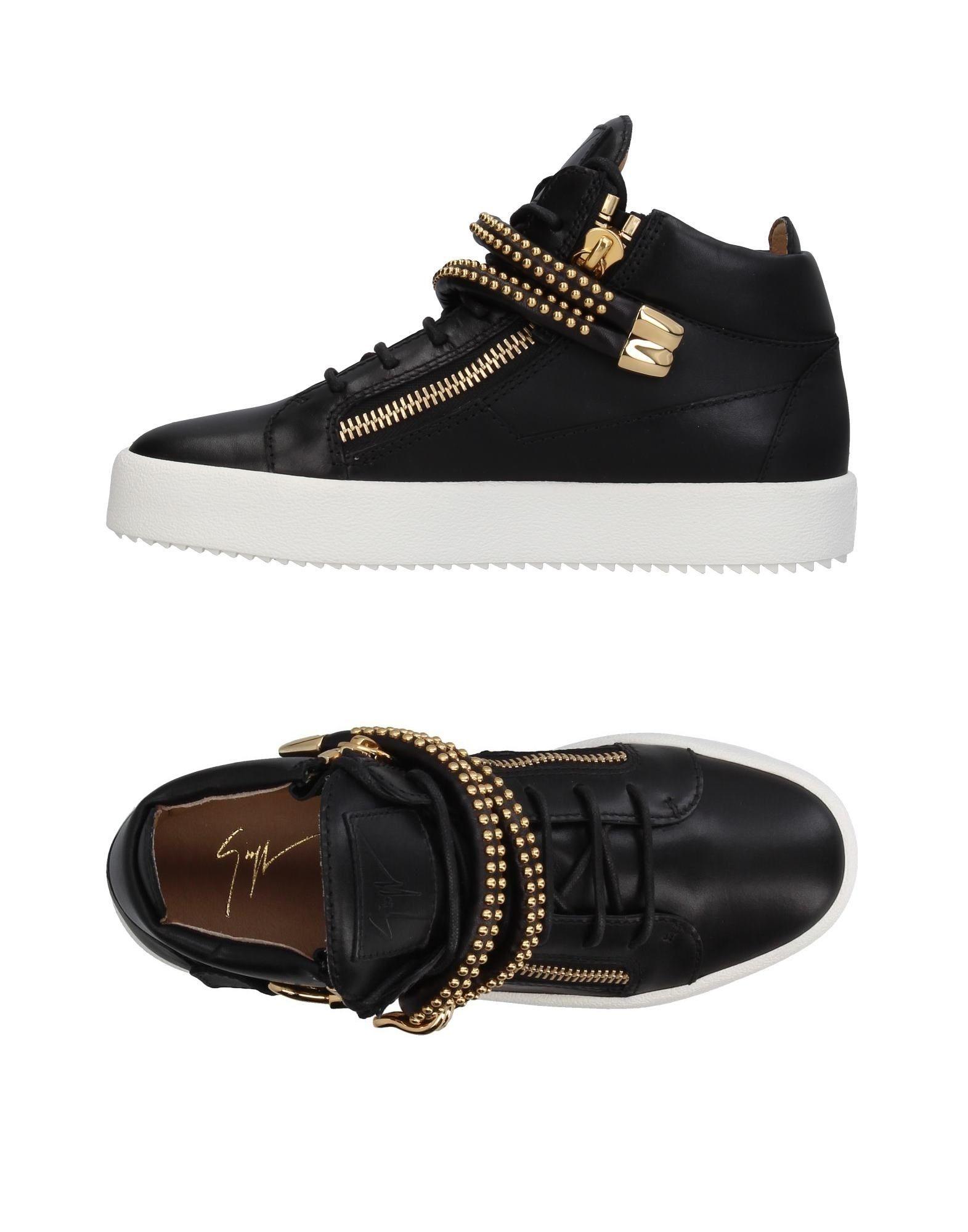 Giuseppe Zanotti Sneakers Damen  11405226FXGünstige gut aussehende Schuhe