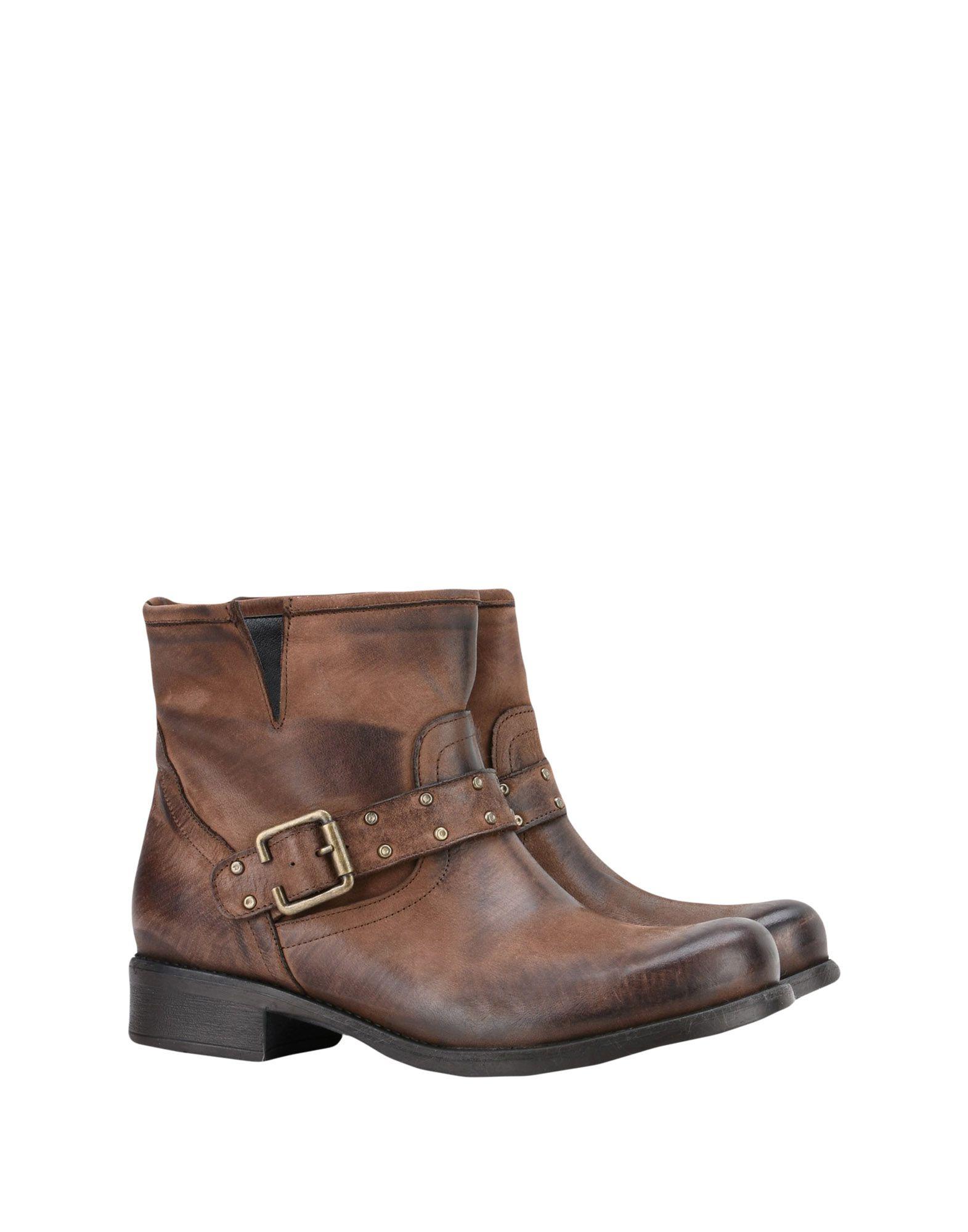 George Gute J. Love Stiefelette Damen  11405233LV Gute George Qualität beliebte Schuhe 00f8c7