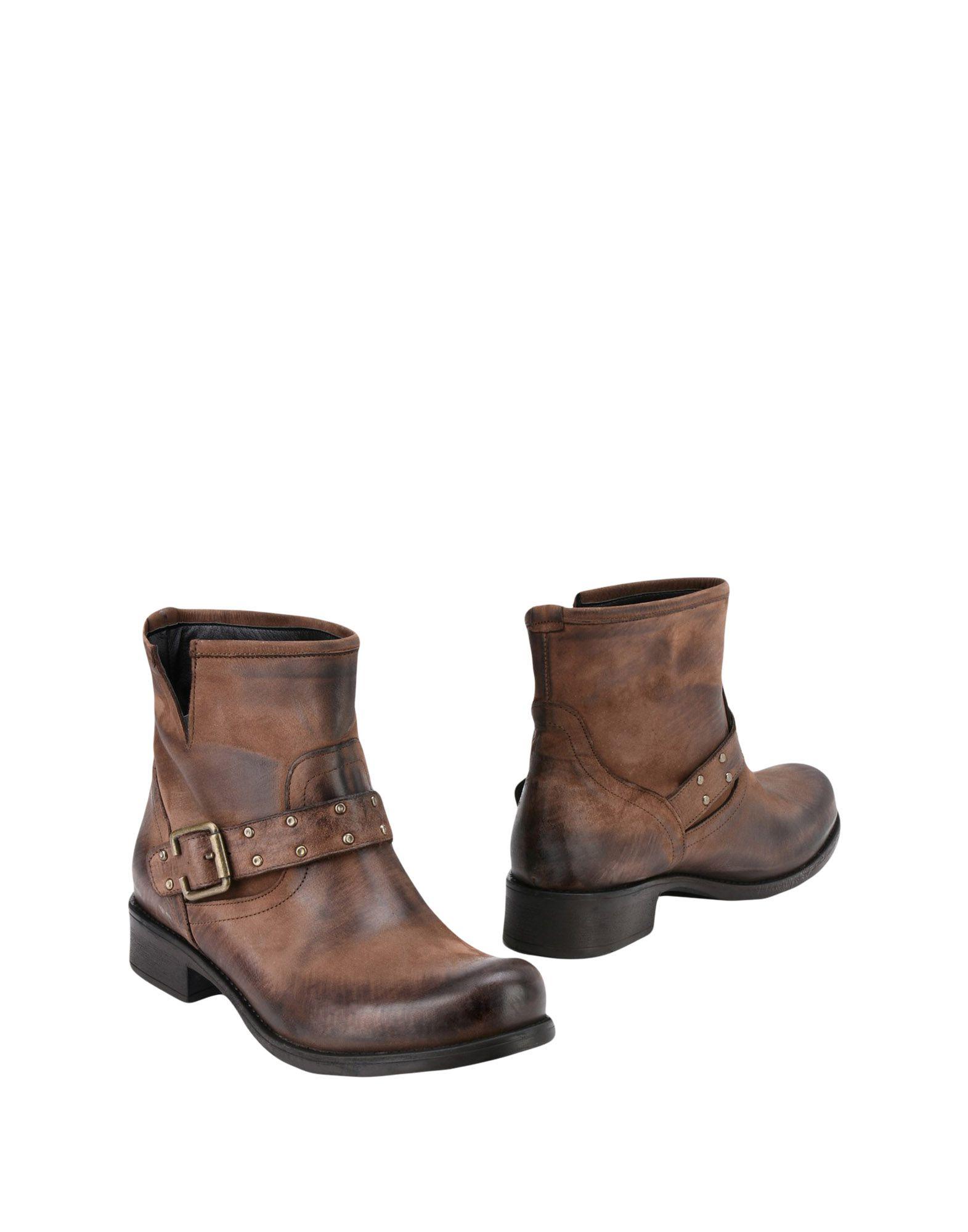 George J. Love Stiefelette Damen  11405233LV Gute Qualität beliebte Schuhe