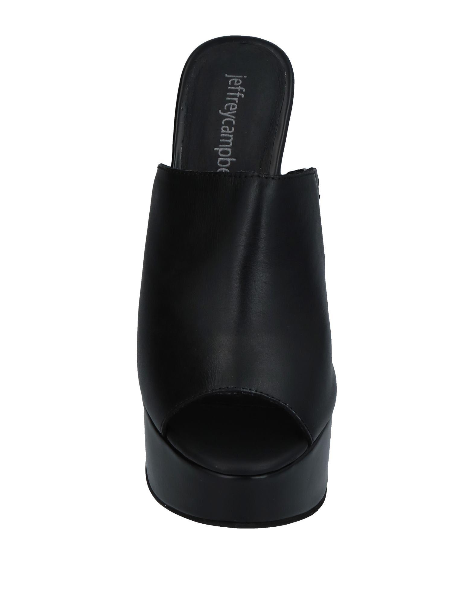 Jeffrey Jeffrey Jeffrey Campbell Sandalen Damen  11405239KG Gute Qualität beliebte Schuhe d219d5
