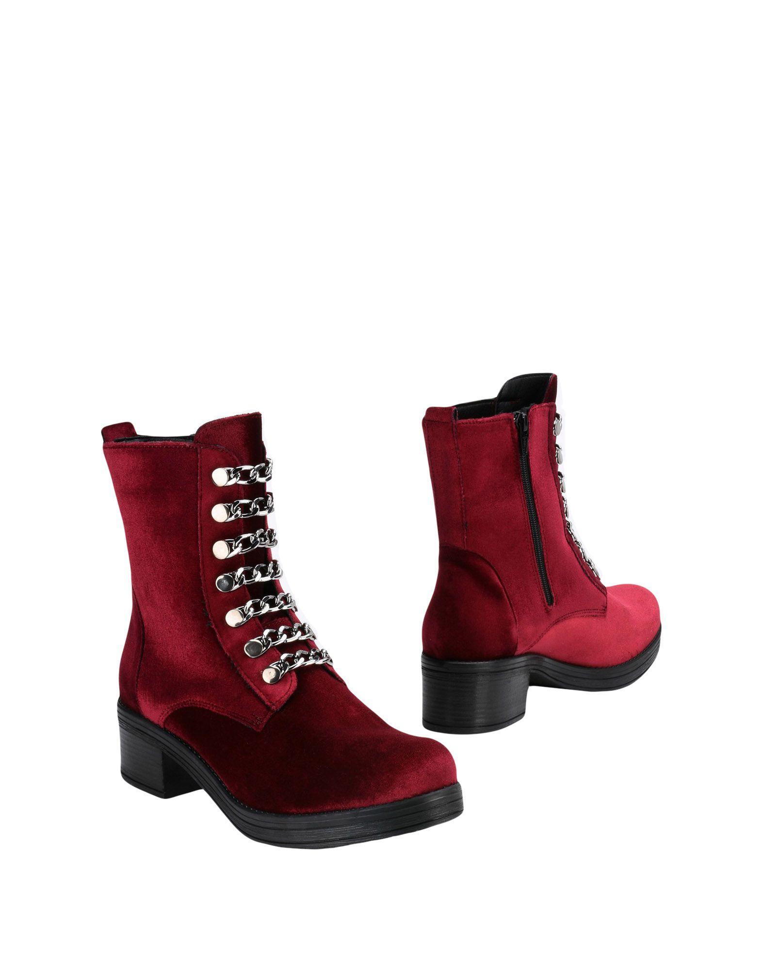 George J. Love Stiefelette Damen  11405242LD Gute Qualität beliebte Schuhe