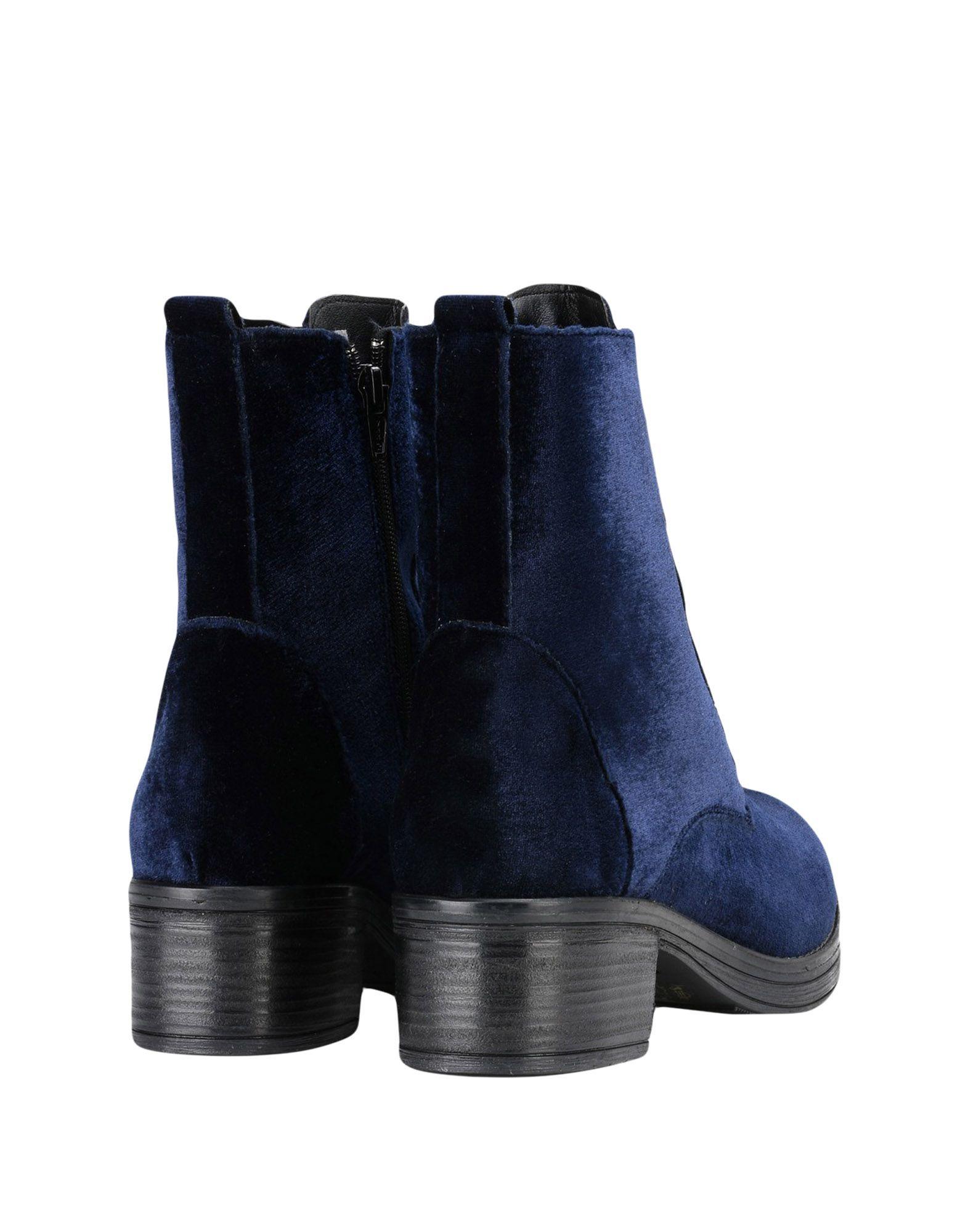 George J. Love Stiefelette Qualität Damen  11405244XC Gute Qualität Stiefelette beliebte Schuhe d9fb8a