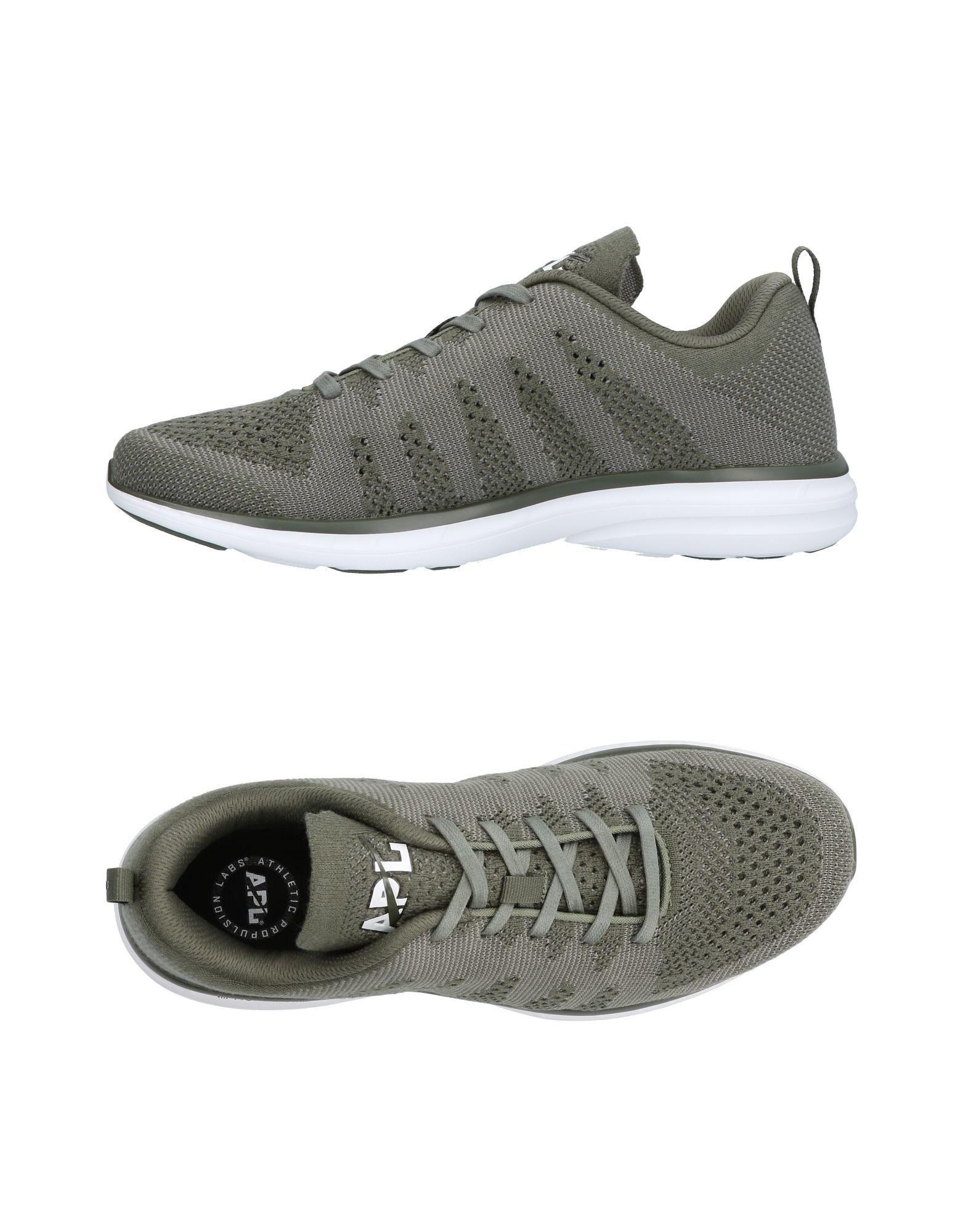 Rabatt Labs echte Schuhe Apl® Athletic Propulsion Labs Rabatt Sneakers Herren  11405287VN 04042e