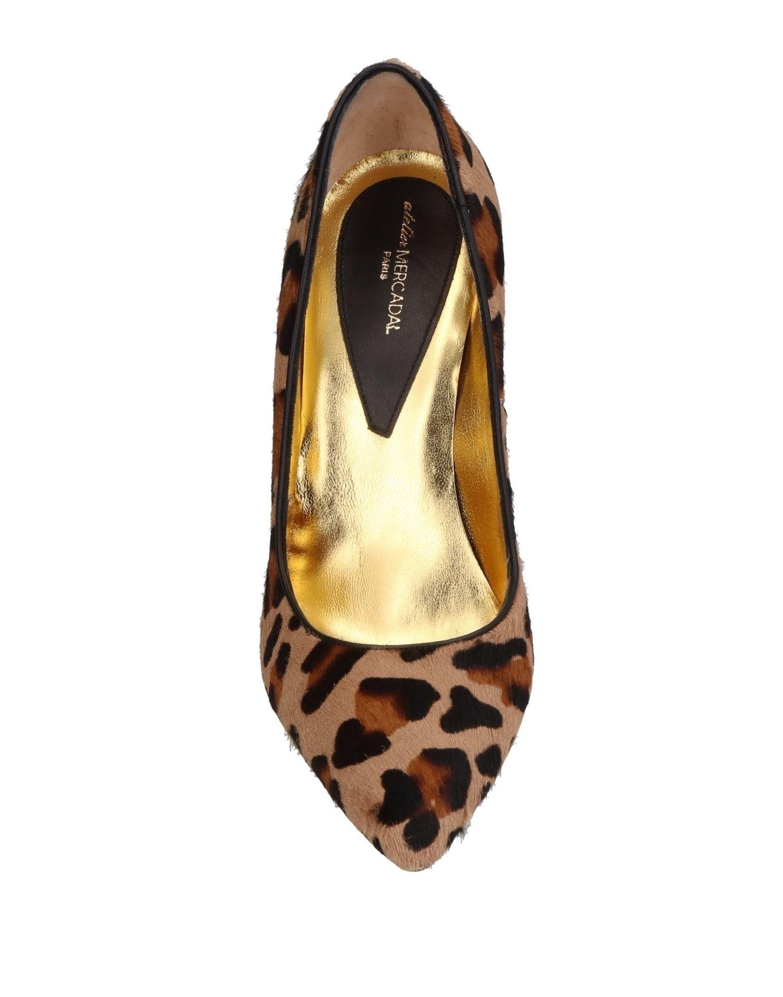 Stilvolle billige Schuhe Atelier Atelier Atelier Mercadal Pumps Damen  11405304TP 1979f1