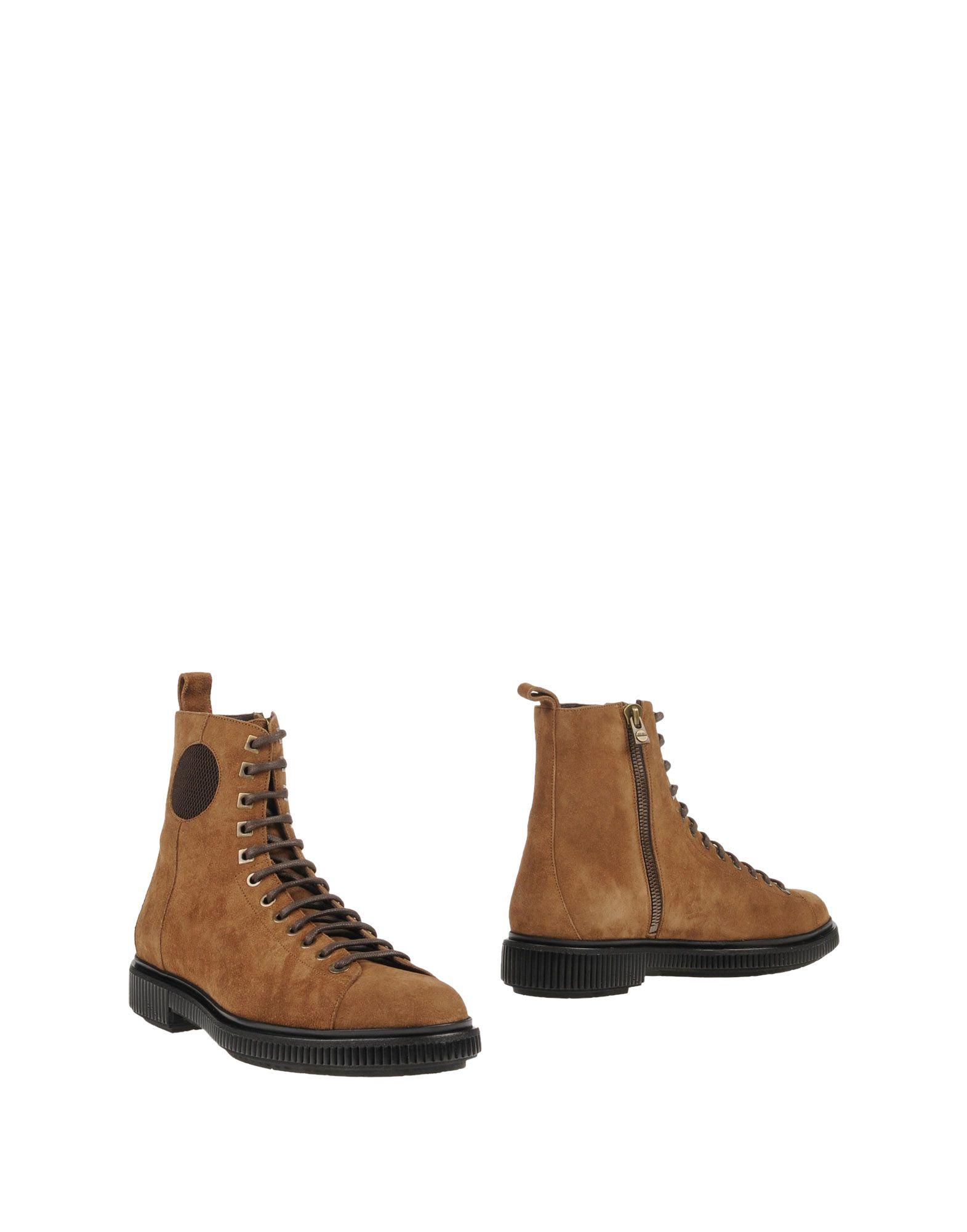 Jimmy Choo Stiefelette Herren  11405310GQ Gute Qualität beliebte Schuhe