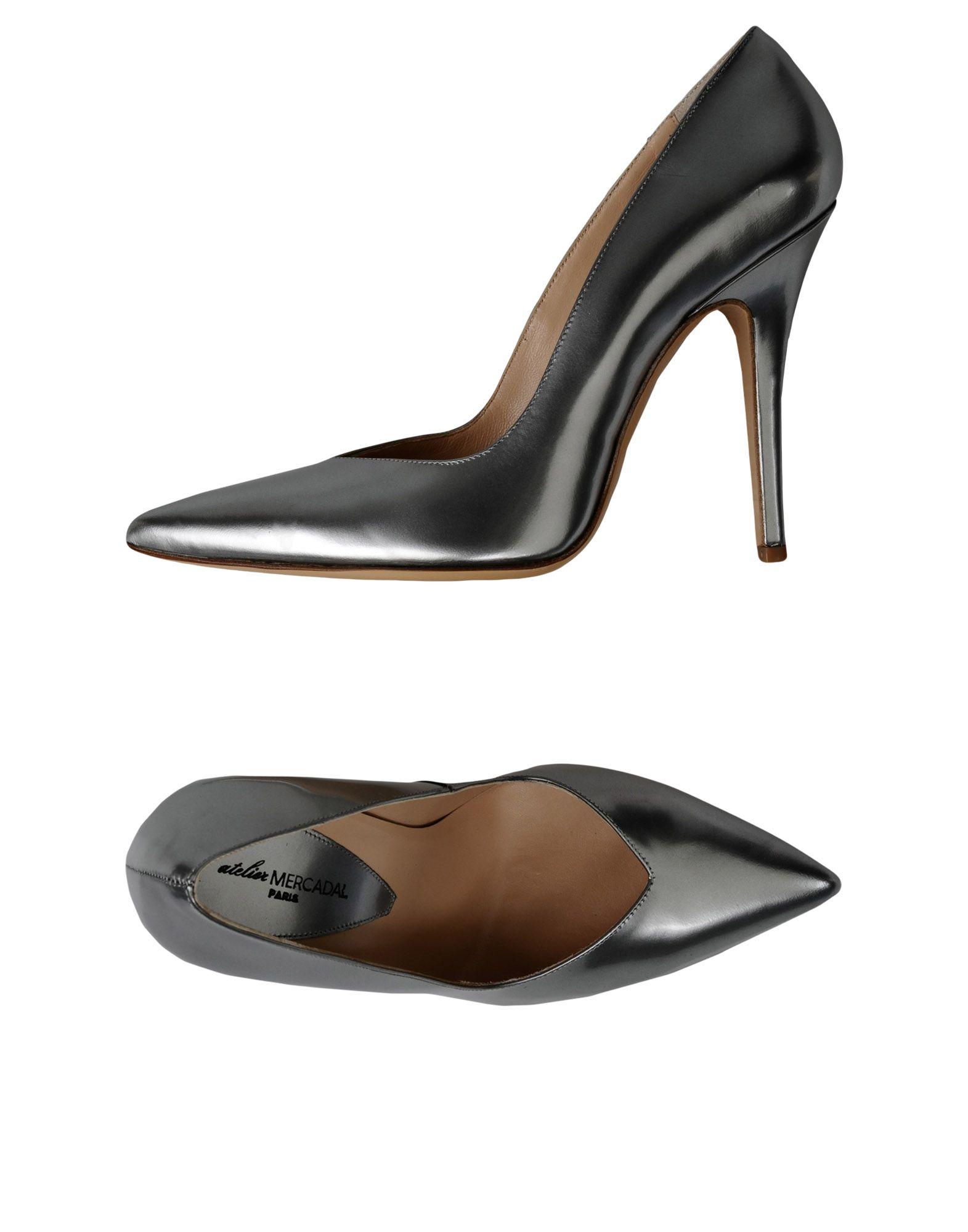 Stilvolle billige Schuhe Atelier Mercadal Pumps Damen  11405312UU