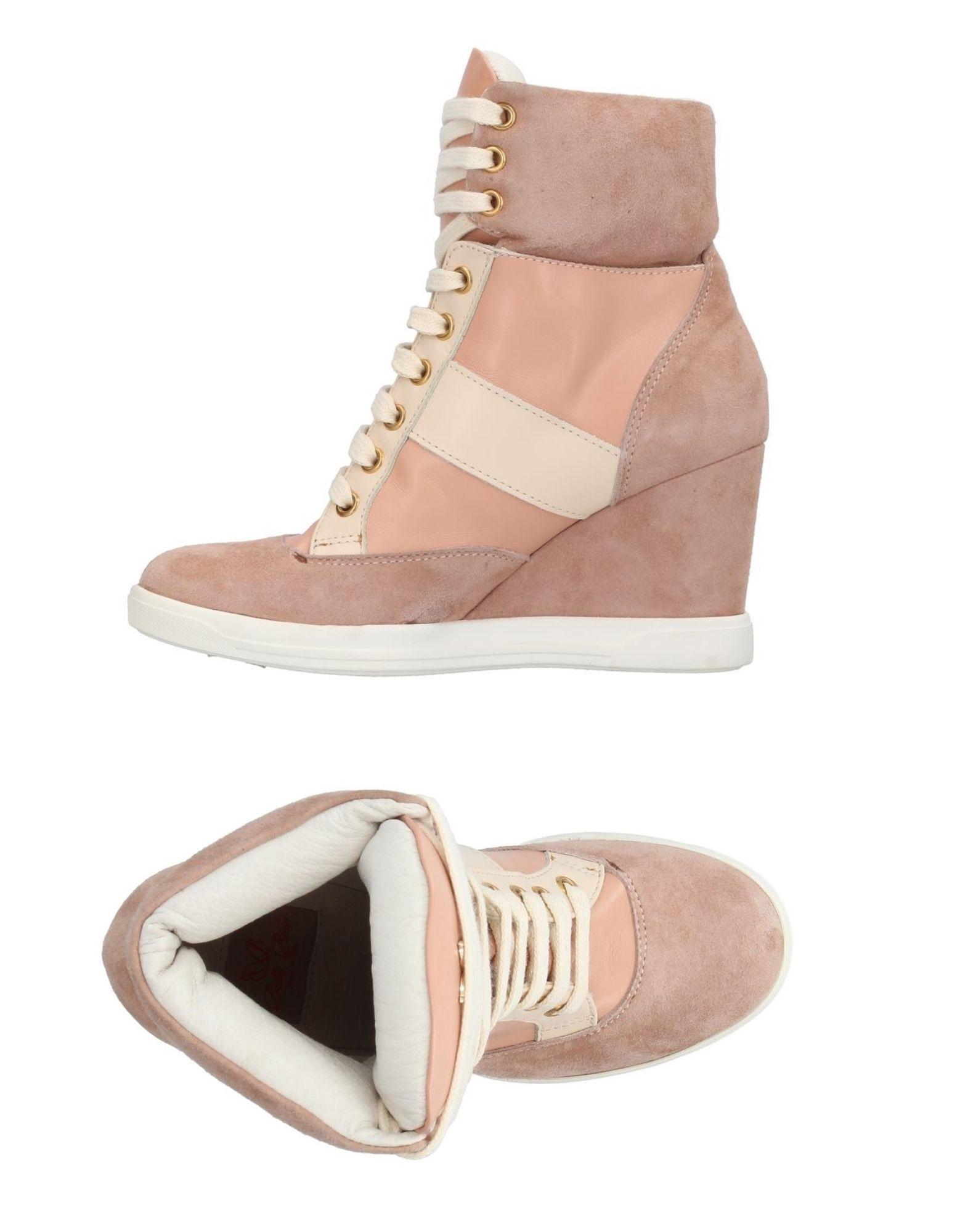 Baskets Betty Blue Femme - Baskets Betty Blue Rose Dernières chaussures discount pour hommes et femmes