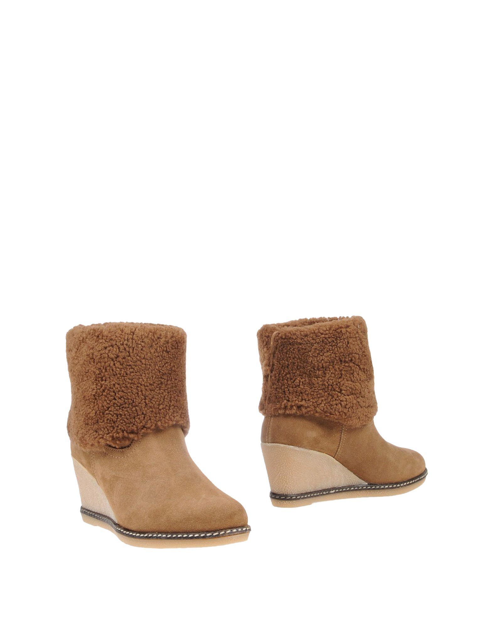 Joyks Stiefelette Damen  11405358RH Gute Qualität beliebte Schuhe