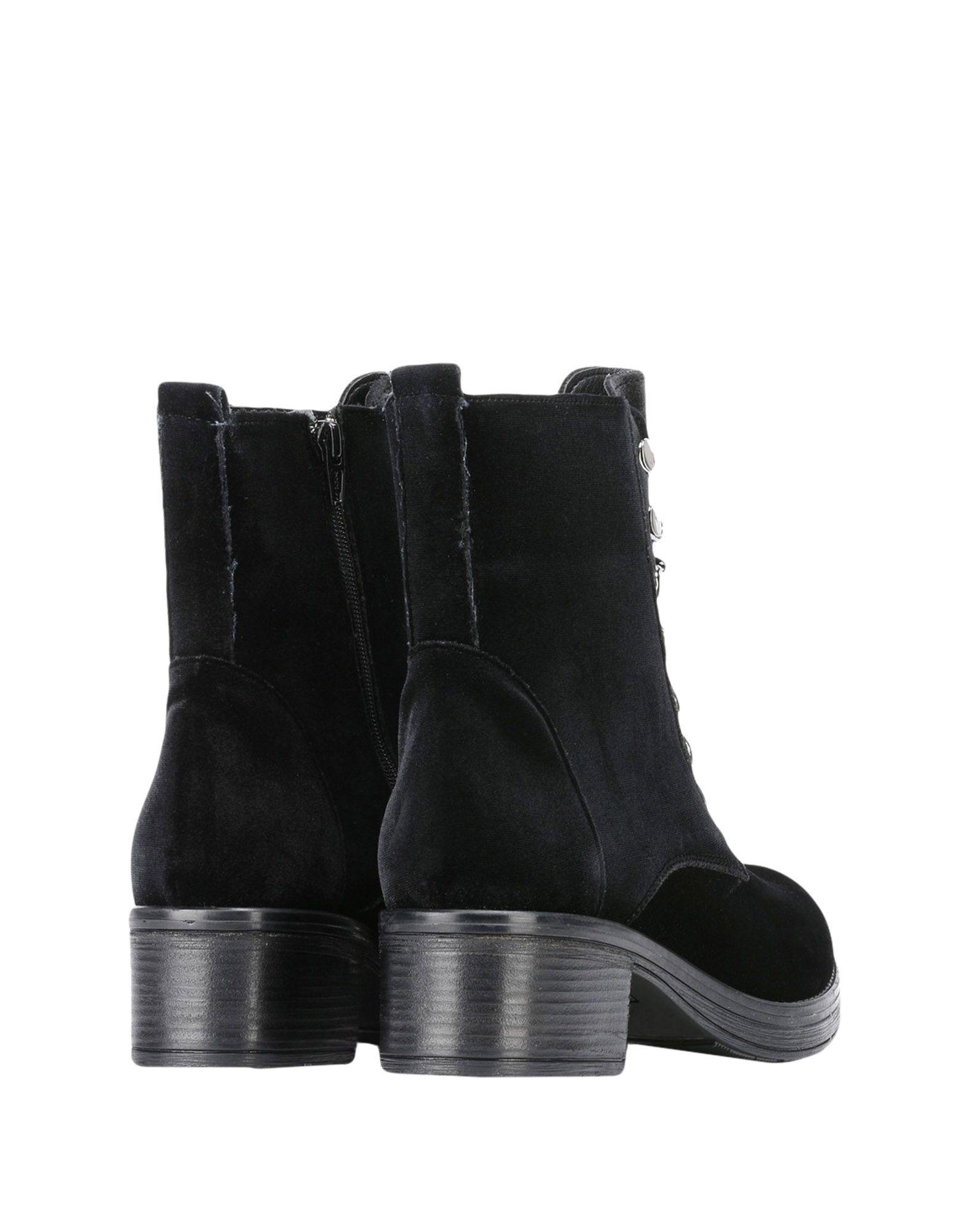 George J. Love Stiefelette Damen  11405376TF Gute Qualität beliebte Schuhe