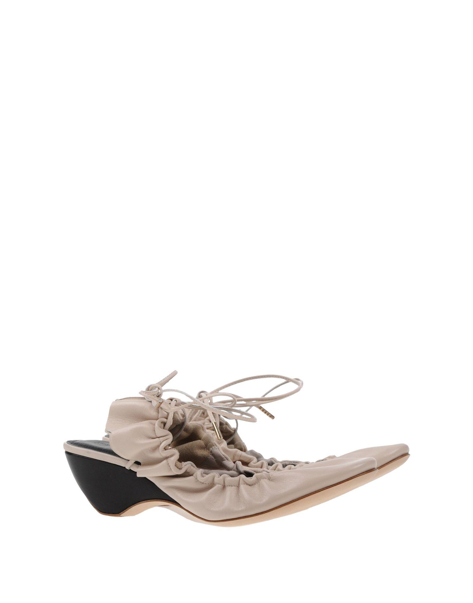 J.W.Anderson Pumps Damen  11405408LTGünstige Schuhe gut aussehende Schuhe 11405408LTGünstige b6a693