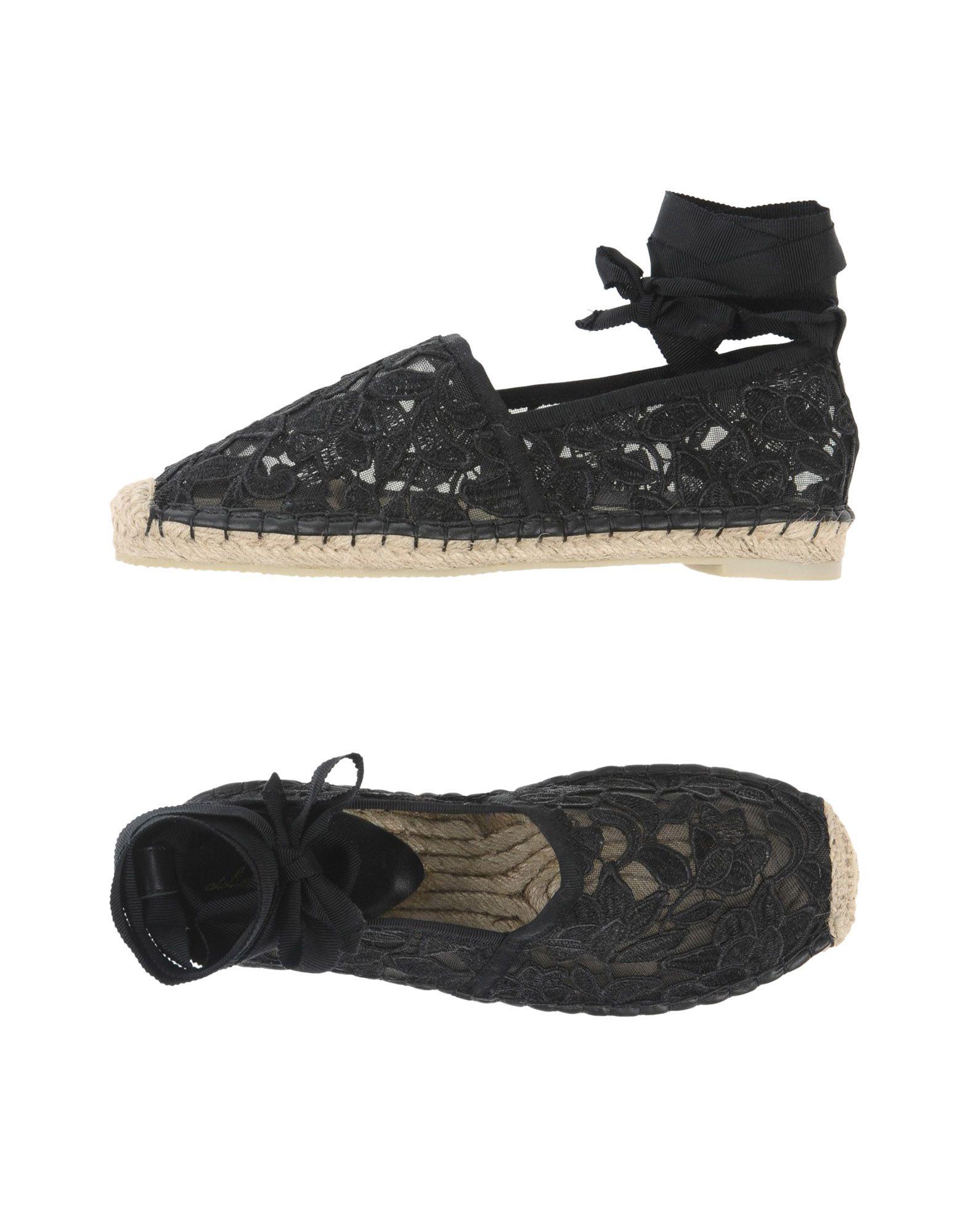 Atelier Mercadal Espadrilles Damen  11405410GR Gute Qualität beliebte beliebte beliebte Schuhe 696e35