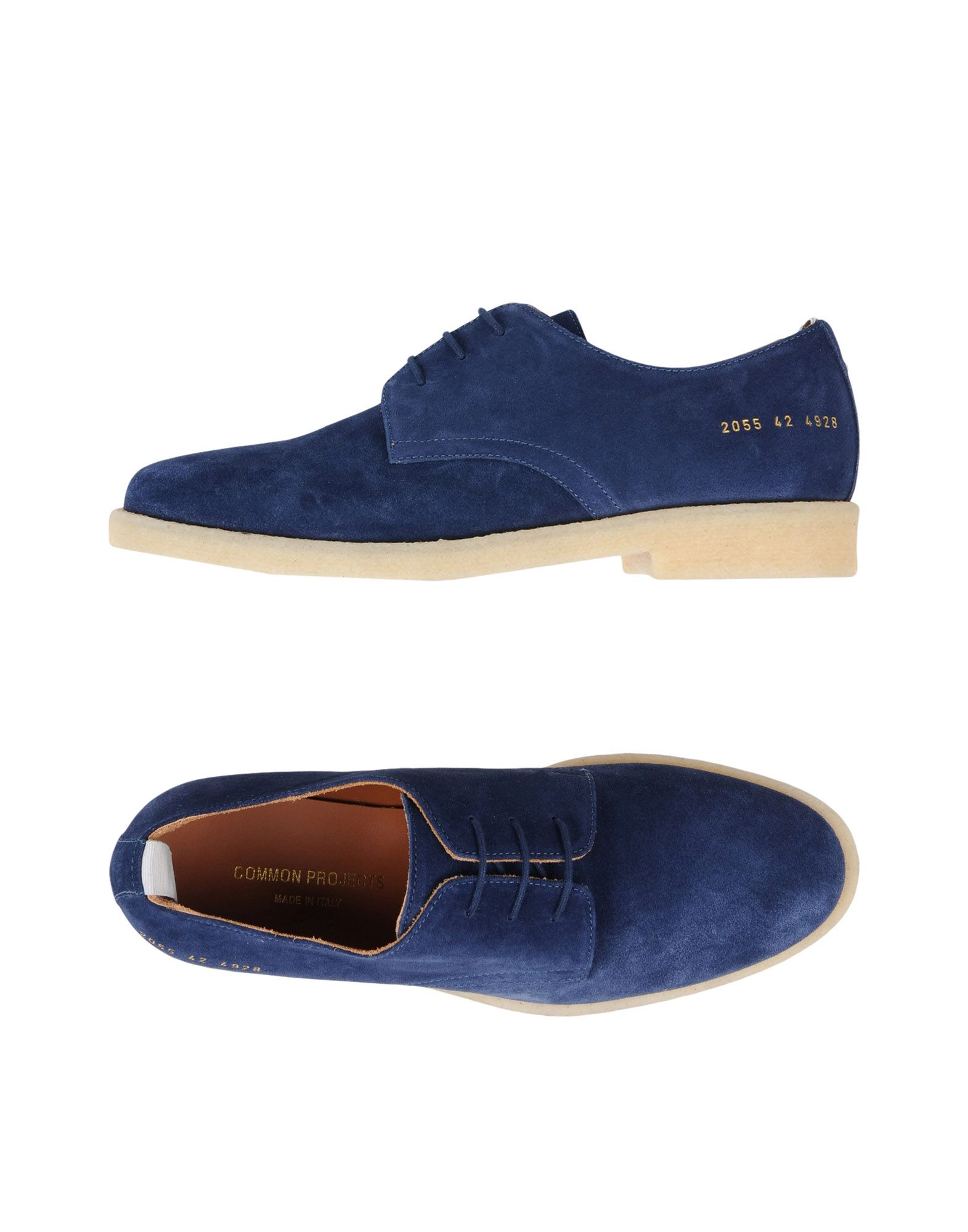 Common Projects Schnürschuhe Herren  11405412AO Gute Qualität beliebte Schuhe