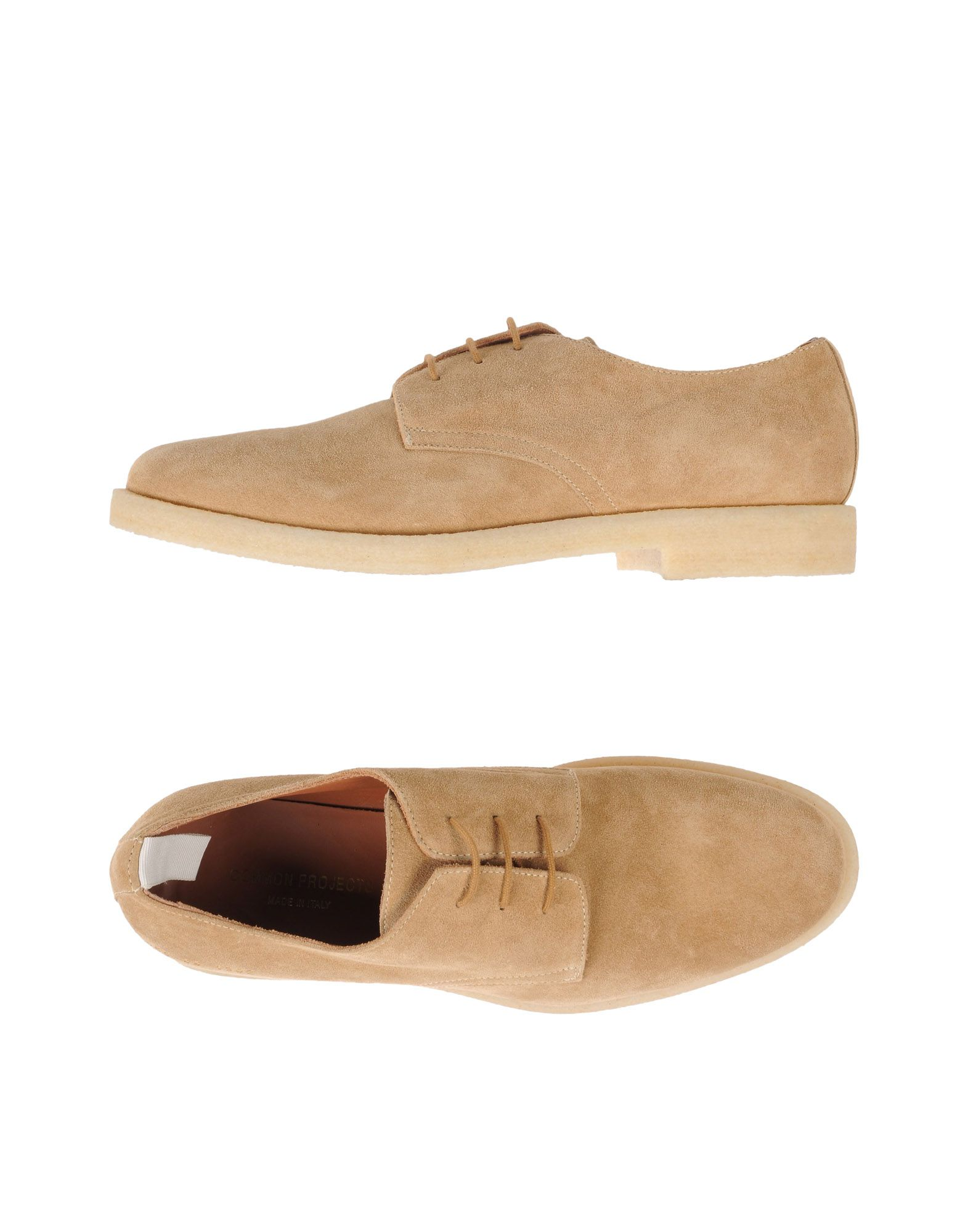Chaussures À Lacets Common Projects Homme - Chaussures À Lacets Common Projects sur