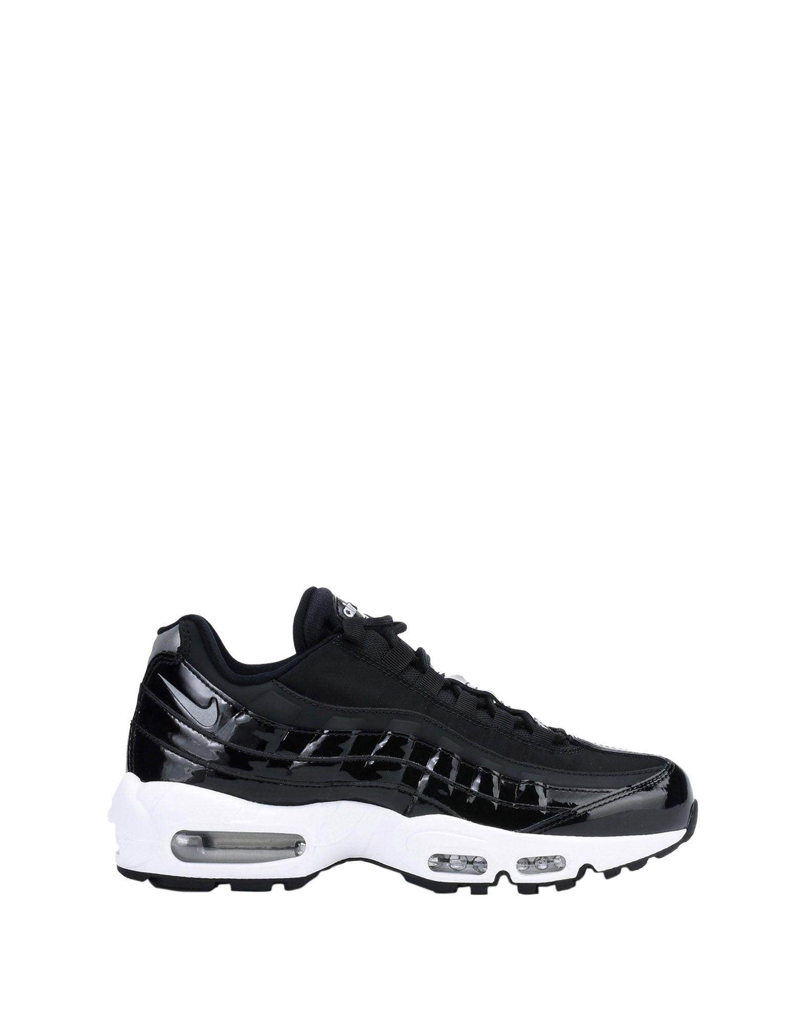 2b0f5872f90fb ... Sneakers Nike Wmns Air Max 95 Se Prm - Femme - Sneakers Nike sur ...