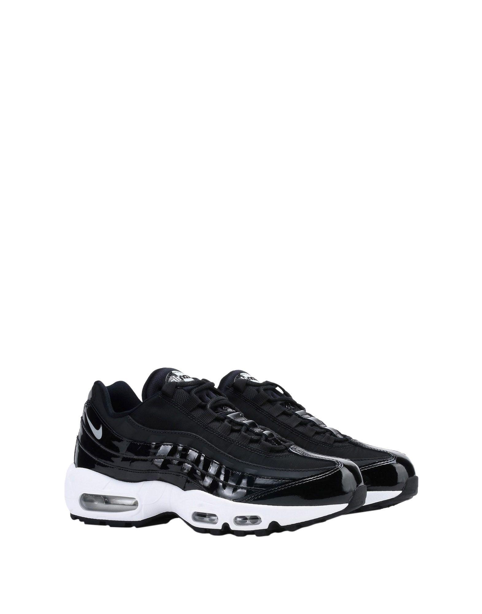 617b24327a856 ... Sneakers Nike Wmns Air Max 95 Se Prm - Femme - Sneakers Nike sur