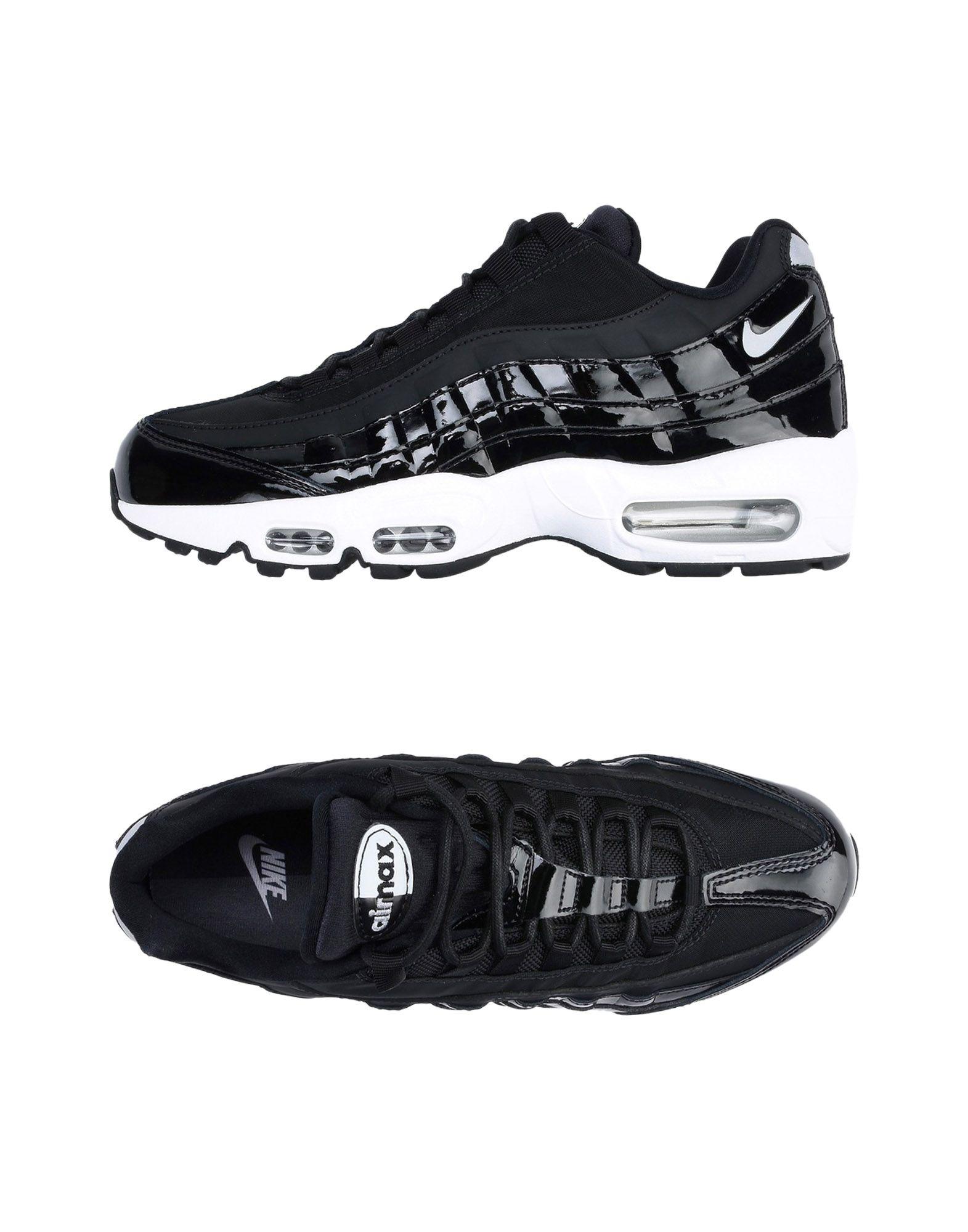 f88135307b9a3 Sneakers Nike Wmns Air Max 95 Se Prm Femme Sneakers Nike sur ...