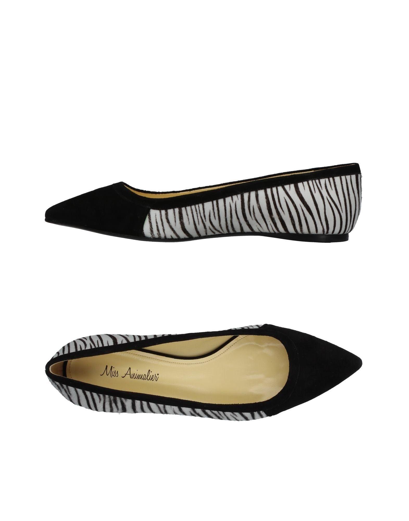 Ballerine Miss Animalier® Donna - Acquista online su