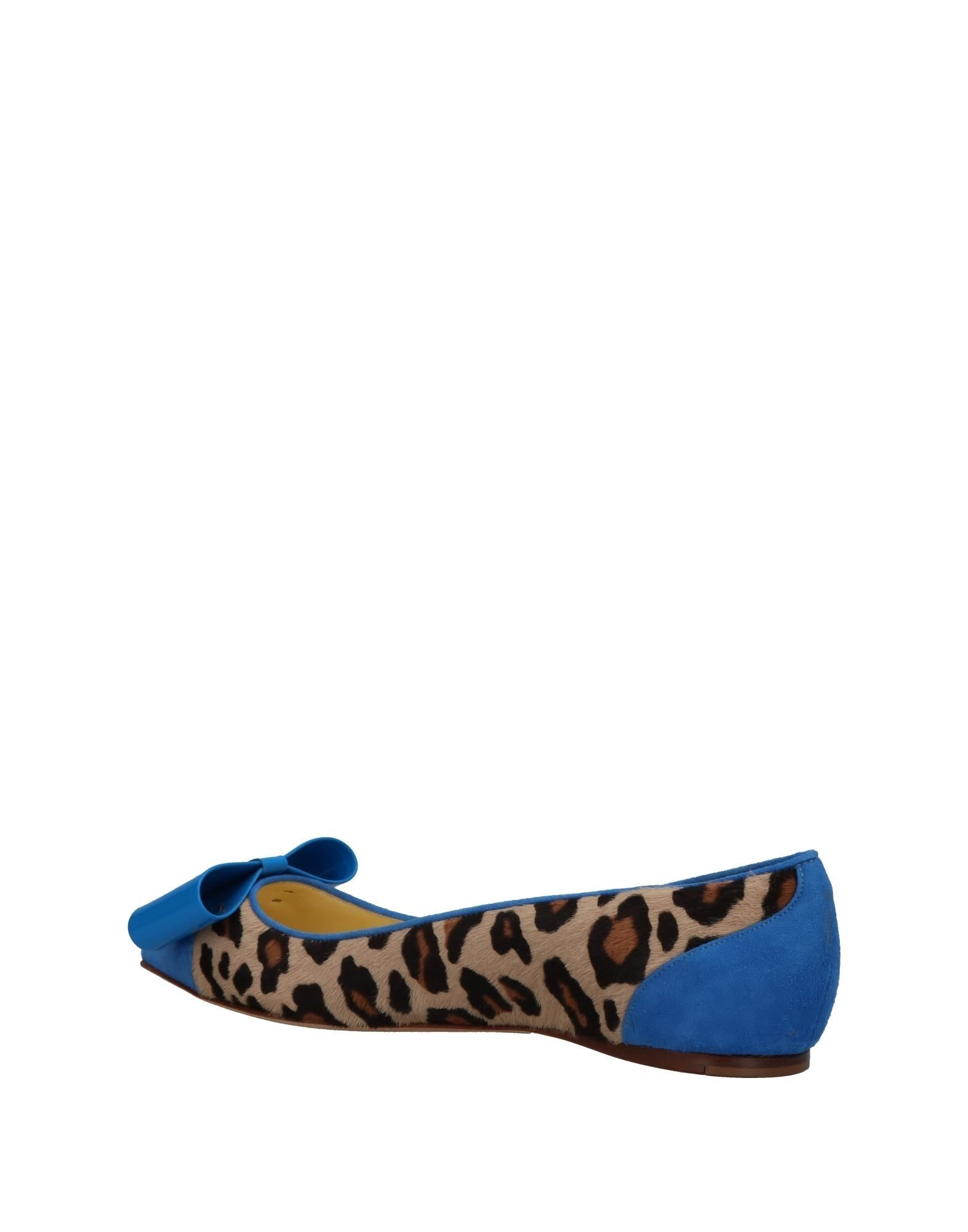 ... Ballerines Miss Animalier® Femme - Ballerines Miss Animalier® sur ...