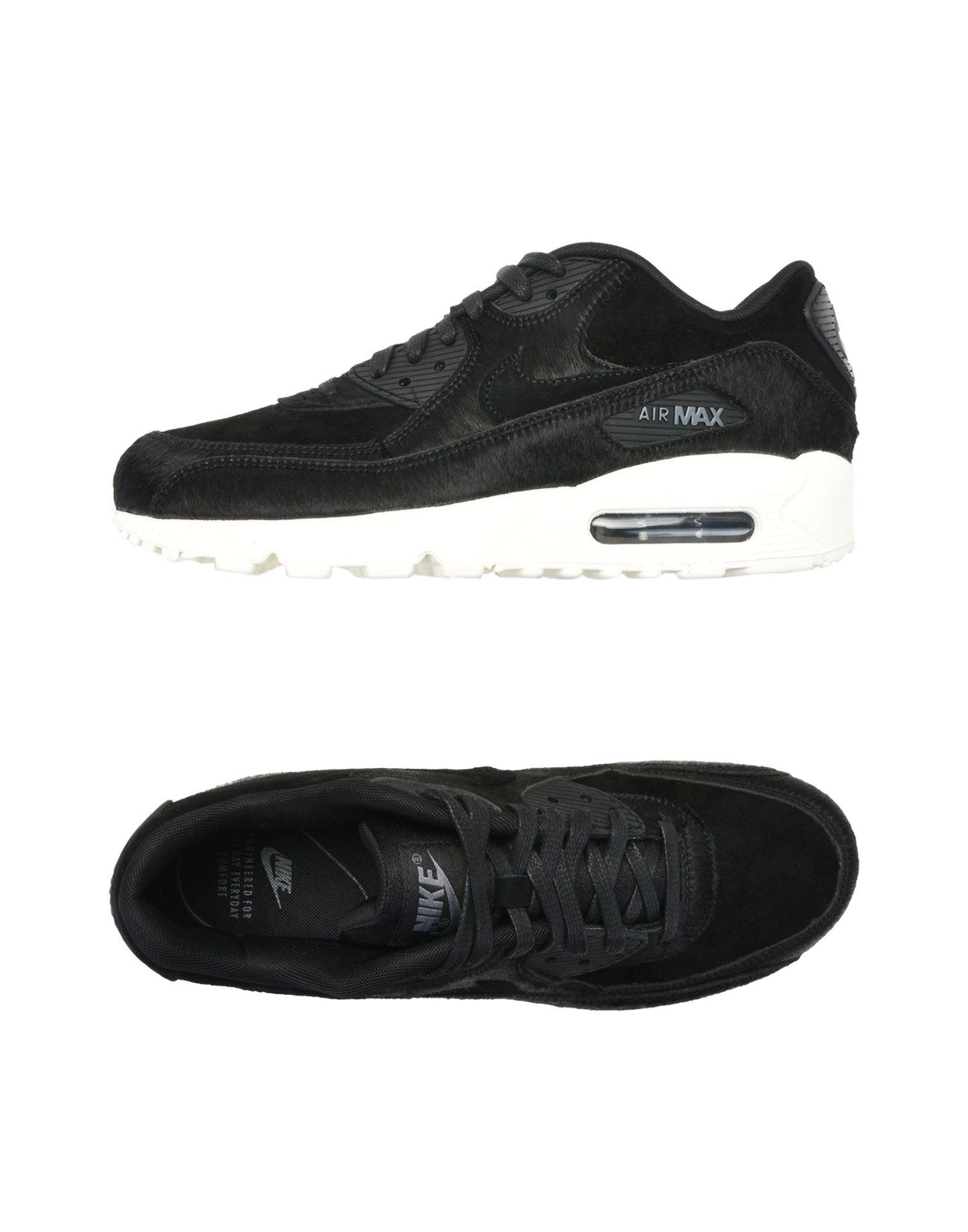 Scarpe Lx da Ginnastica Nike Wmns Air Max 90 Lx Scarpe - Donna - 11405476EW e813c5