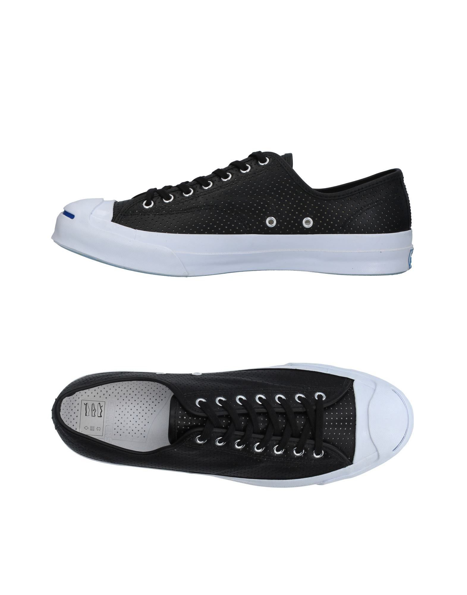 Sneakers Converse Jack Purcell Uomo - 11405499NM