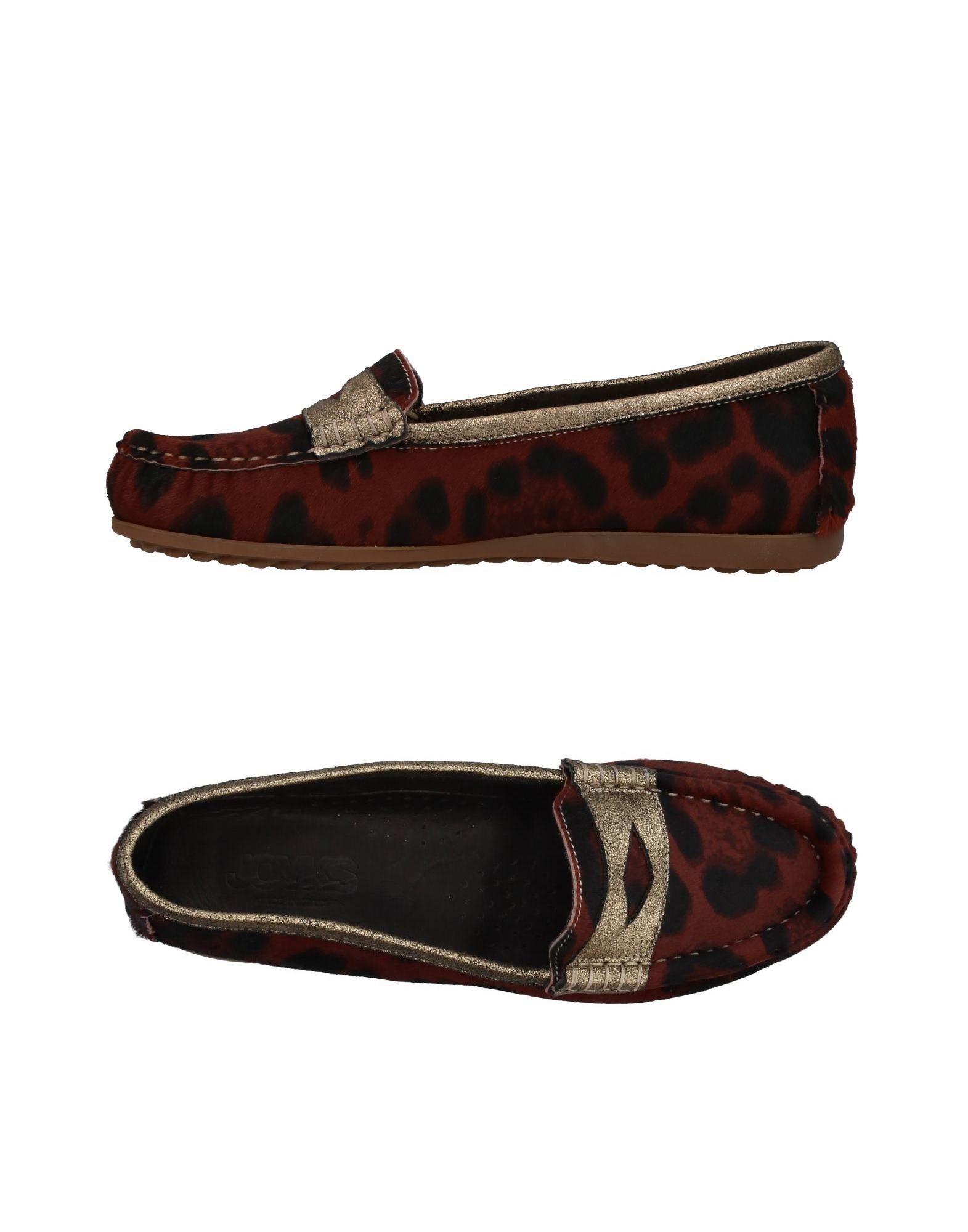 Joyks Mokassins Damen  11405534UC Gute Qualität beliebte Schuhe
