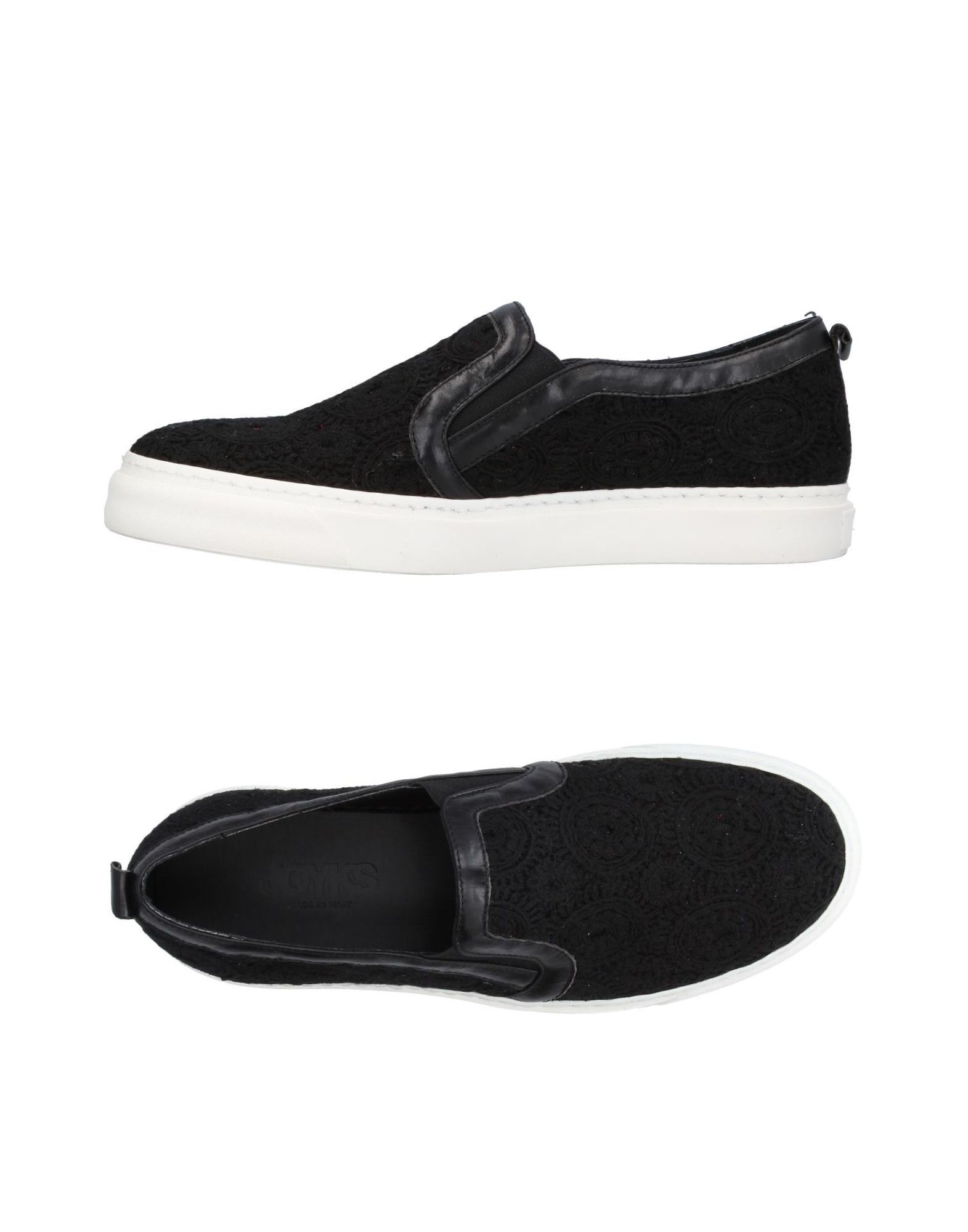 Joyks Sneakers Damen Damen Sneakers  11405542UN a0b8ce