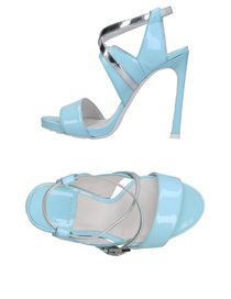 Chaussures - Iceberg Sandales nbPLUw8