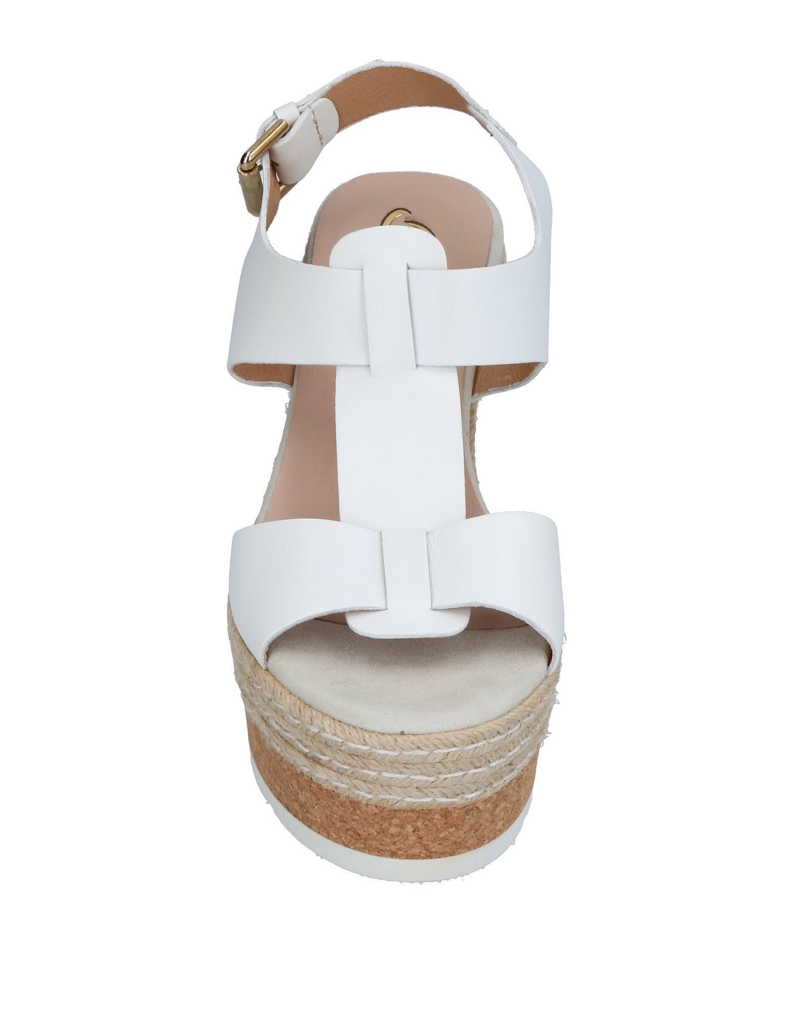 Haltbare billige Mode billige Haltbare Schuhe Kanna Sandalen Damen  11405570LA Heiße Schuhe d3cde0
