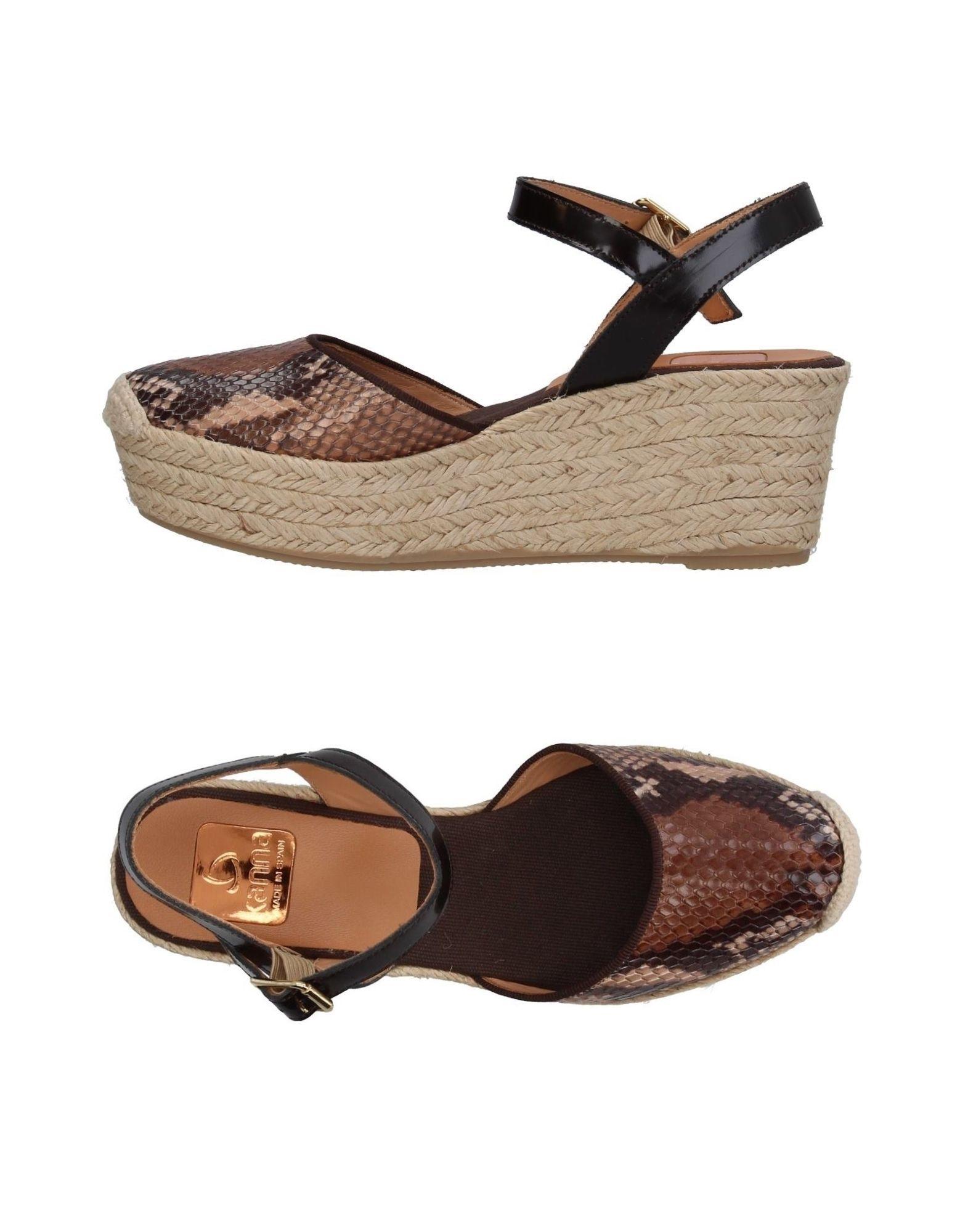 Kanna Sandalen Damen  11405587VQ Gute Qualität beliebte Schuhe