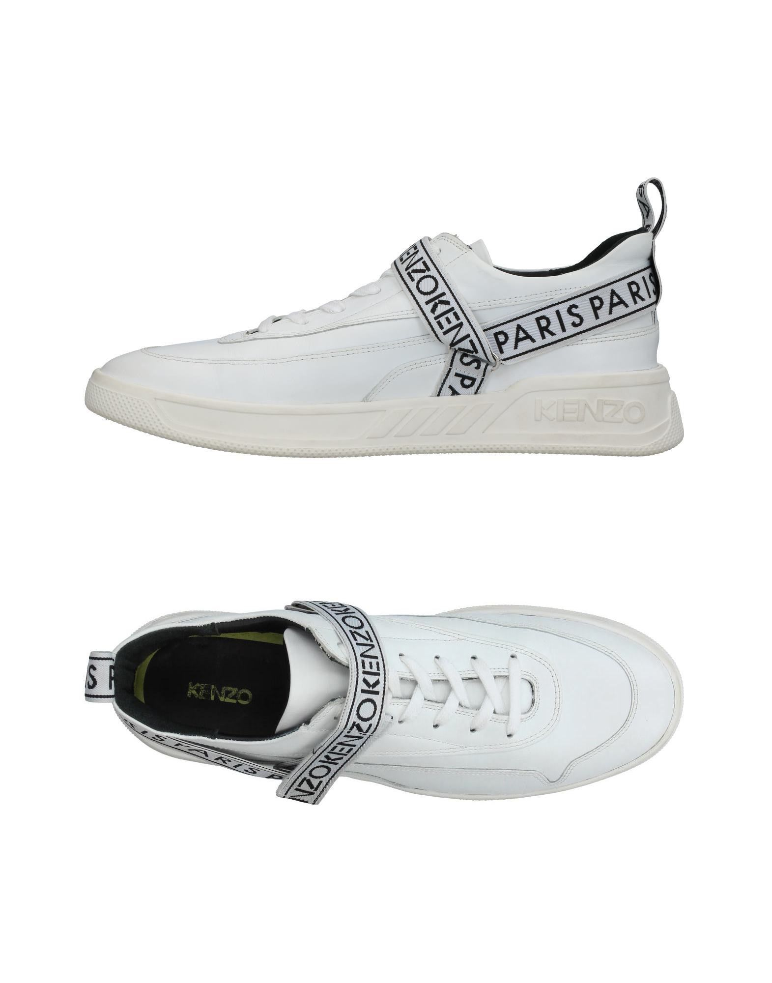 SOLD OUT         Sneakers Kenzo Uomo - Acquista online su